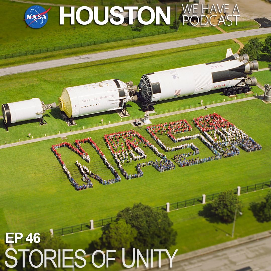 Ep 46: Stories of Unity | NASA