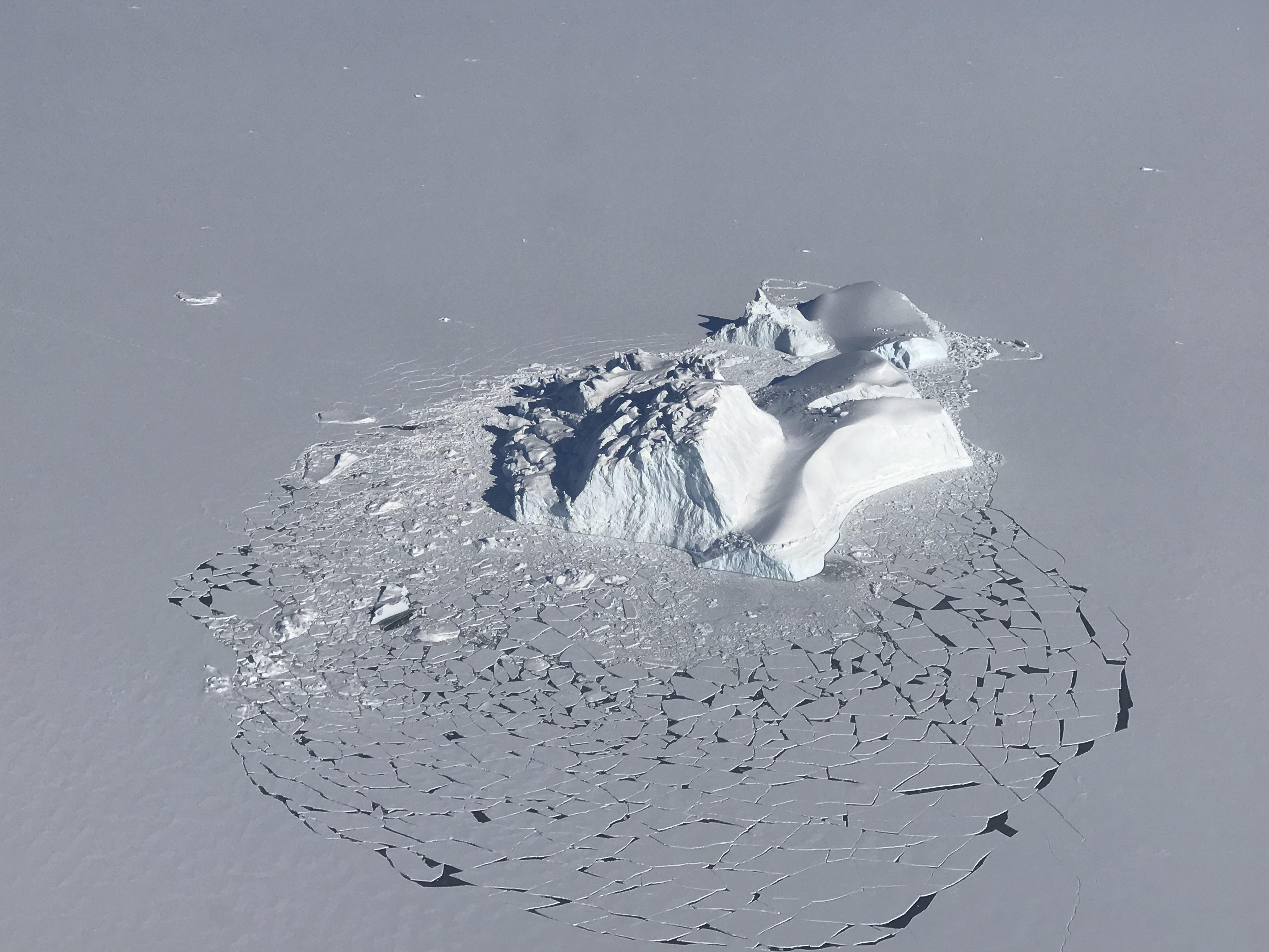 NASA Completes Survey Flights to Map Arctic Ice | NASA on ice staff, ice homeland security program, ice restaurant,
