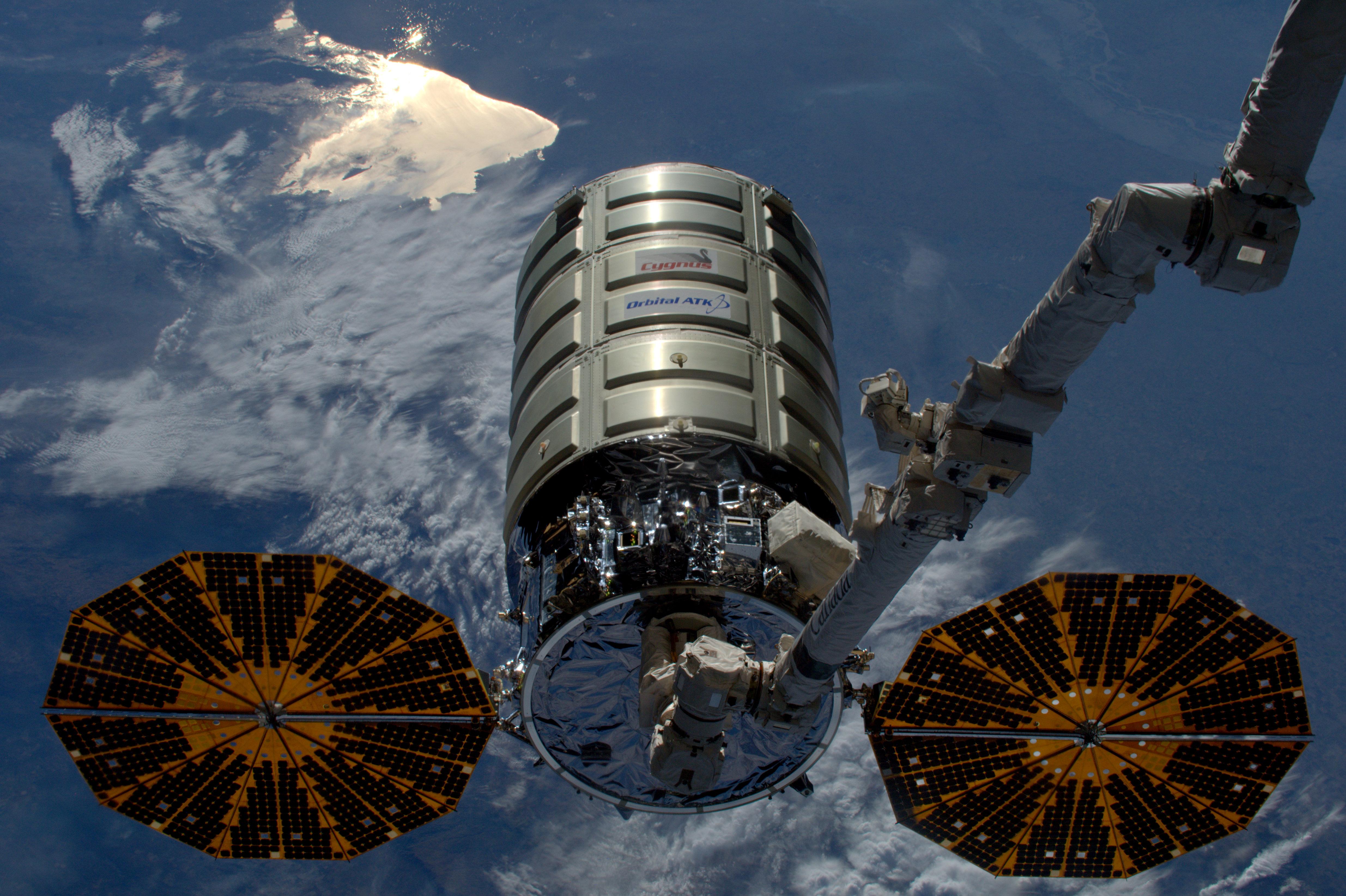De National Aeronautics and Space Administration afgekort tot NASA is een onafhankelijk agentschap van de federale overheid in de Verenigde Staten dat