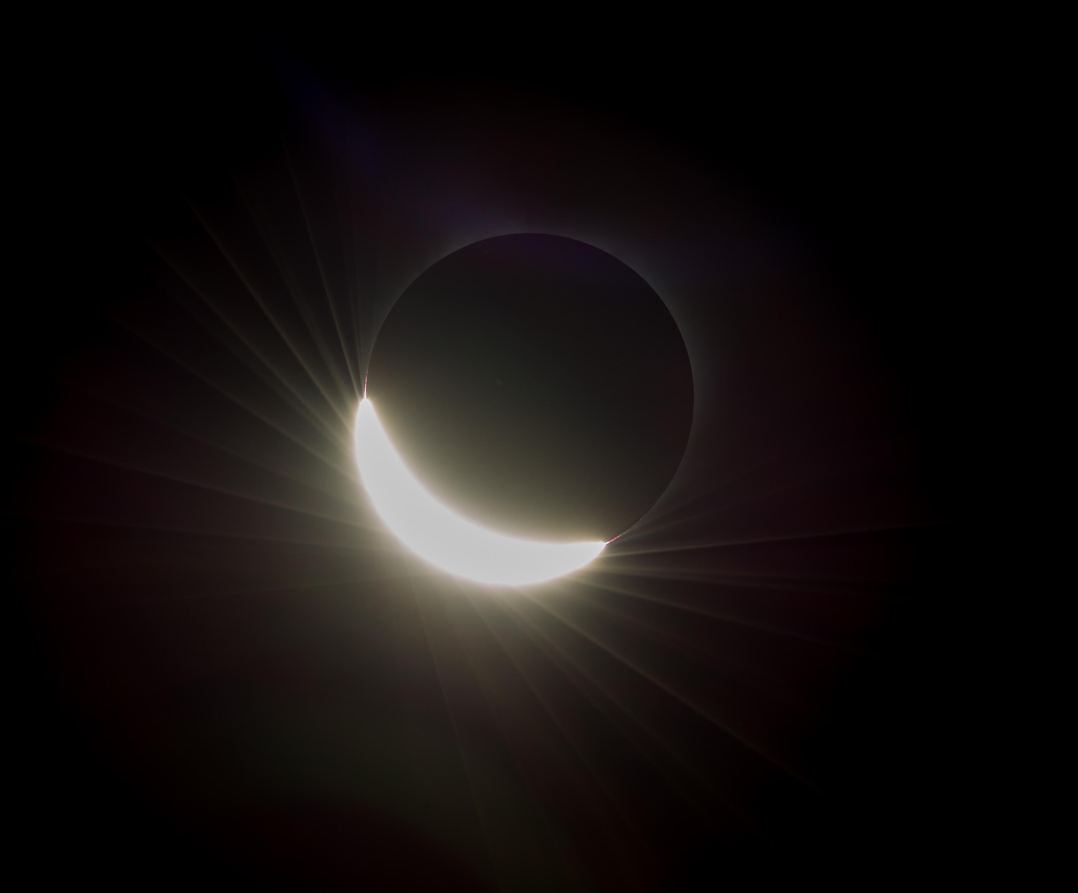 Solar Eclipse Virginia Beach When