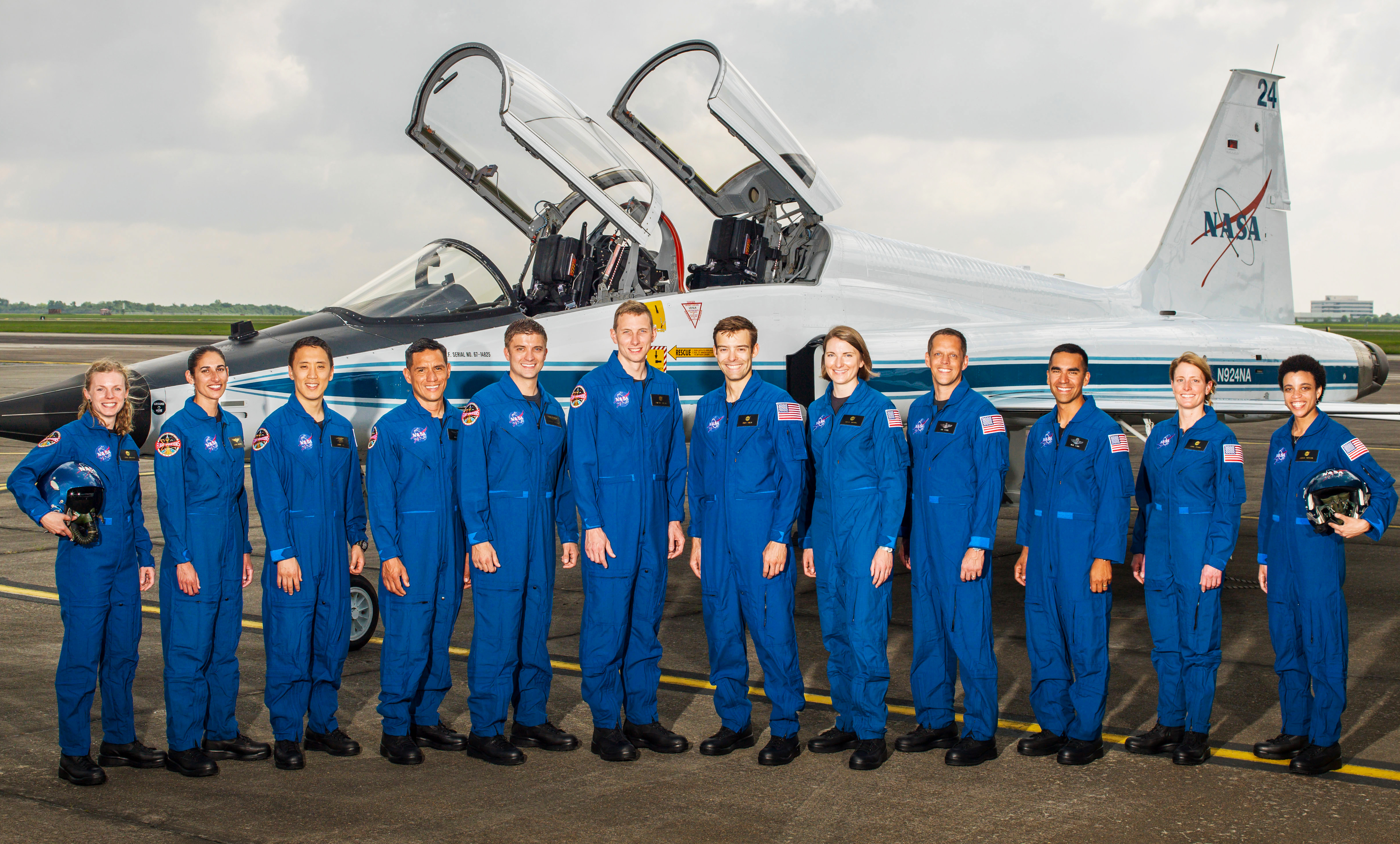 new nasa astronauts - HD 1200×793