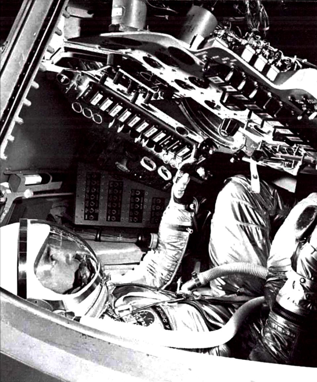alan shepard before nasa - photo #5