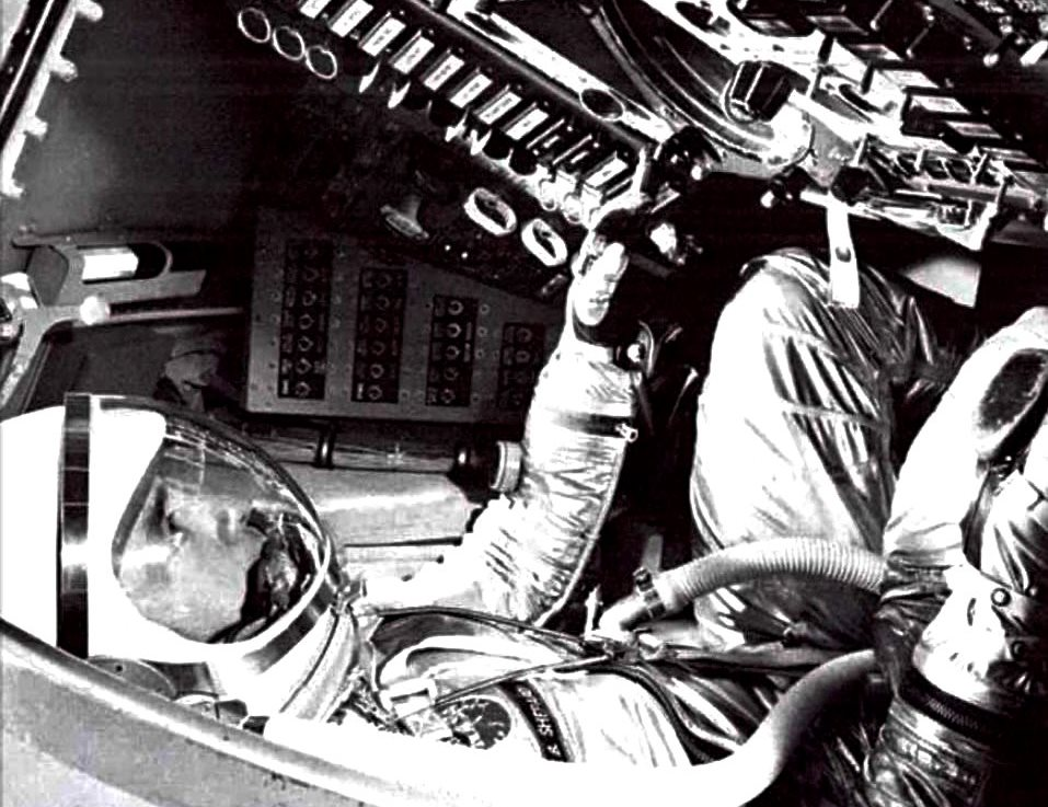 Alan shepard phd resume
