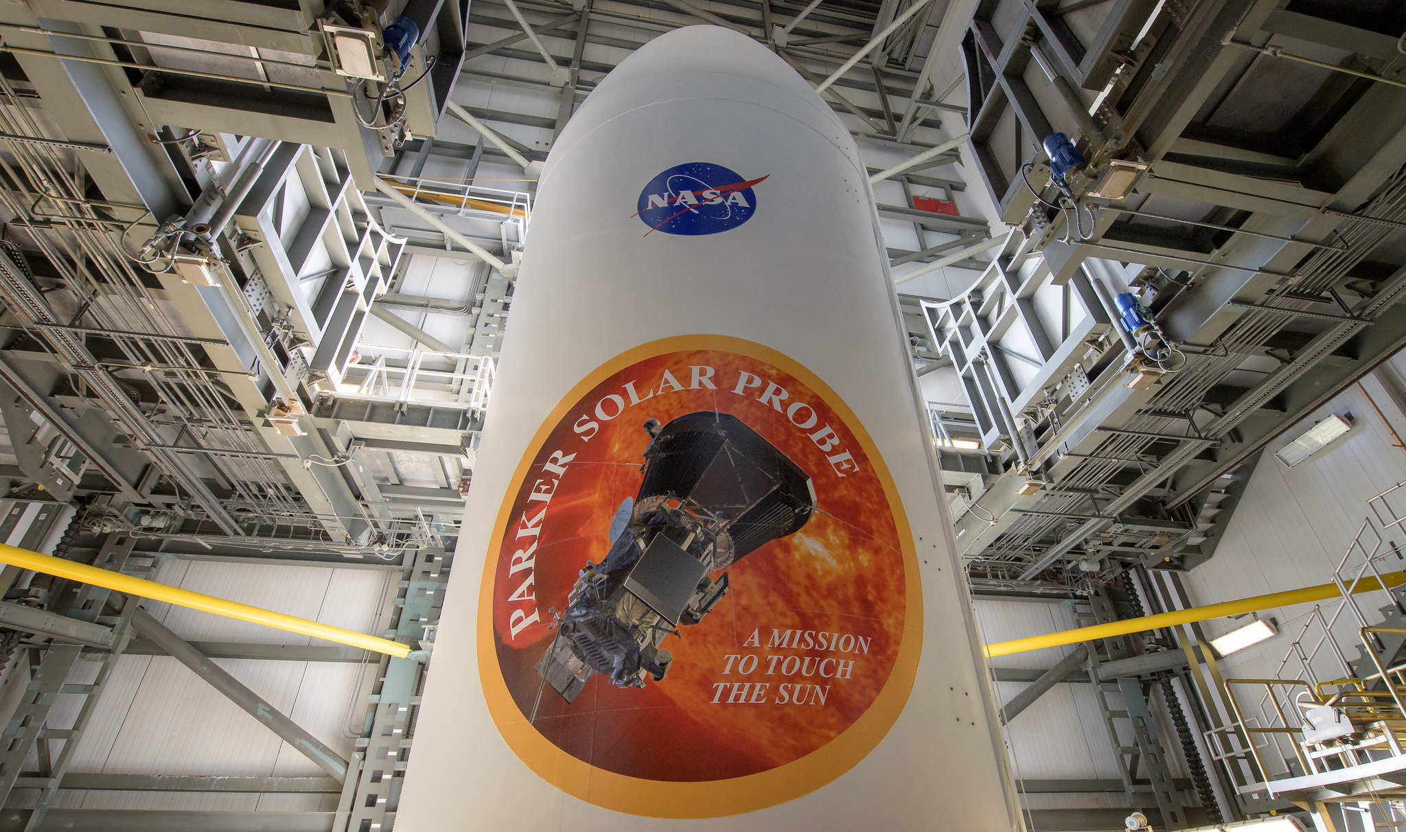 Parker Solar Probe Ready for Launch on Mission to the Sun | NASA