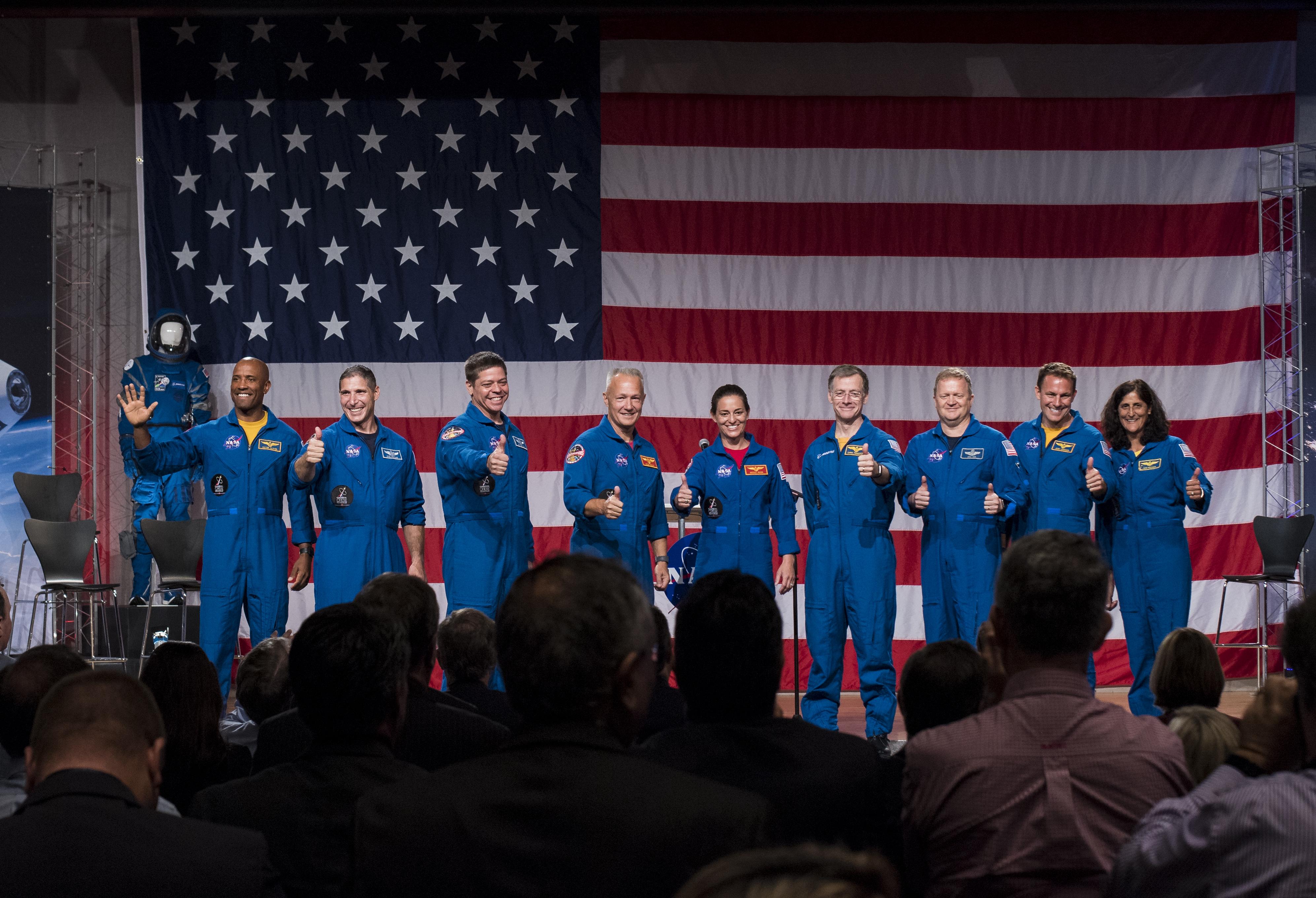 A New Era in Spaceflight
