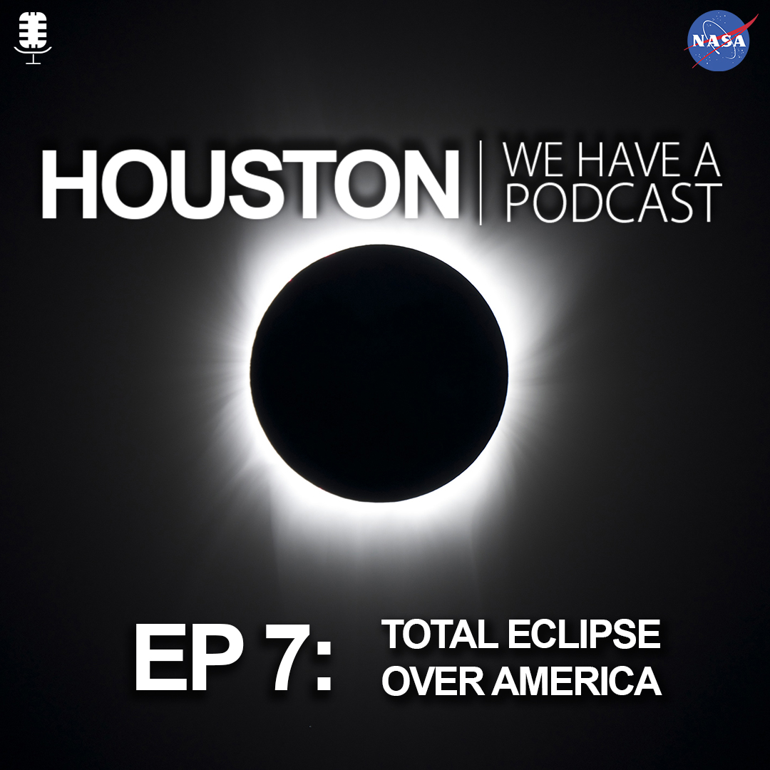 Eclipse 2017 En Houston >> EL DISPENSADOR: Ep7: Total Eclipse Over America | NASA