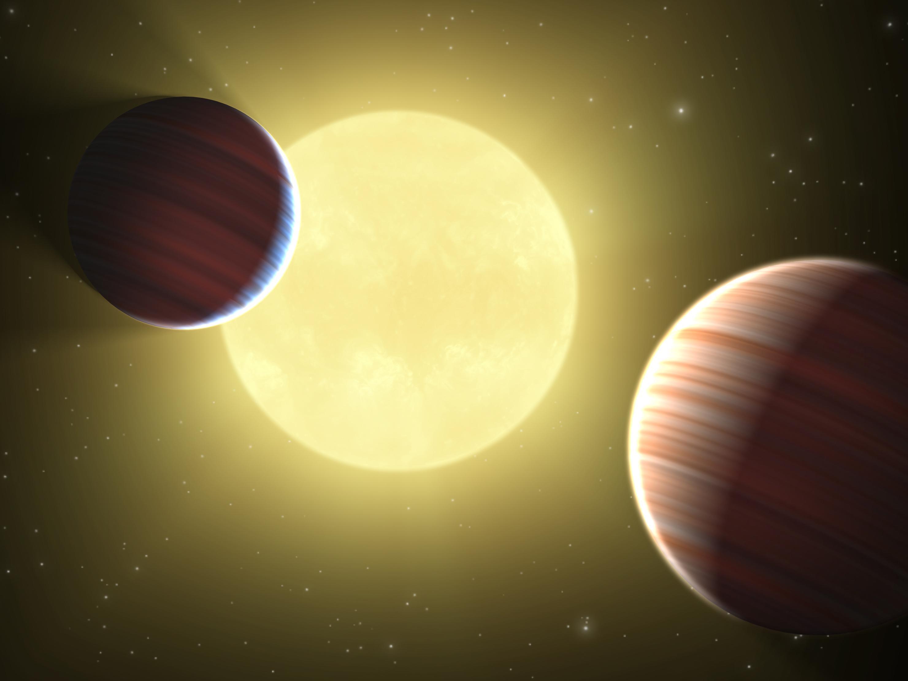 Kepler-9