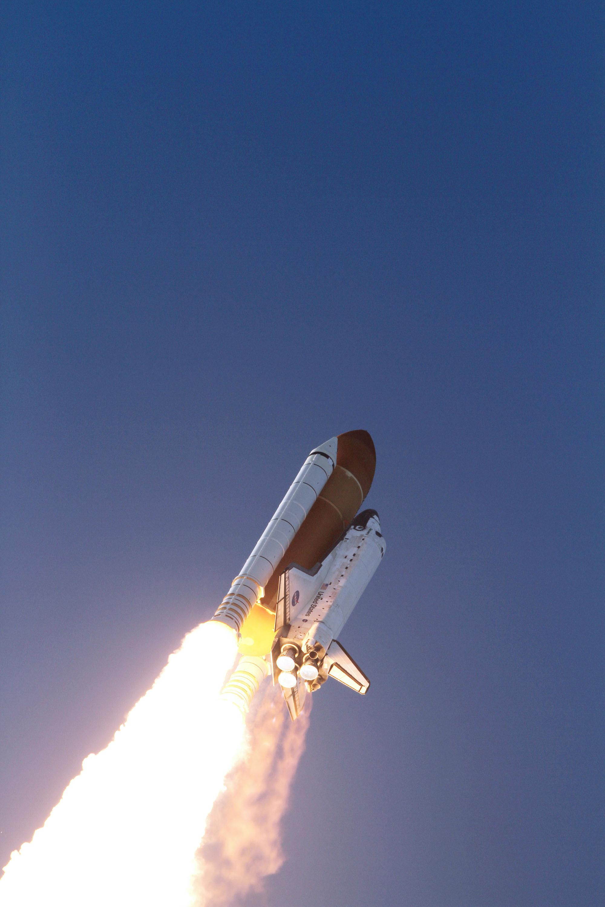 space shuttle the final mission bbc - photo #13