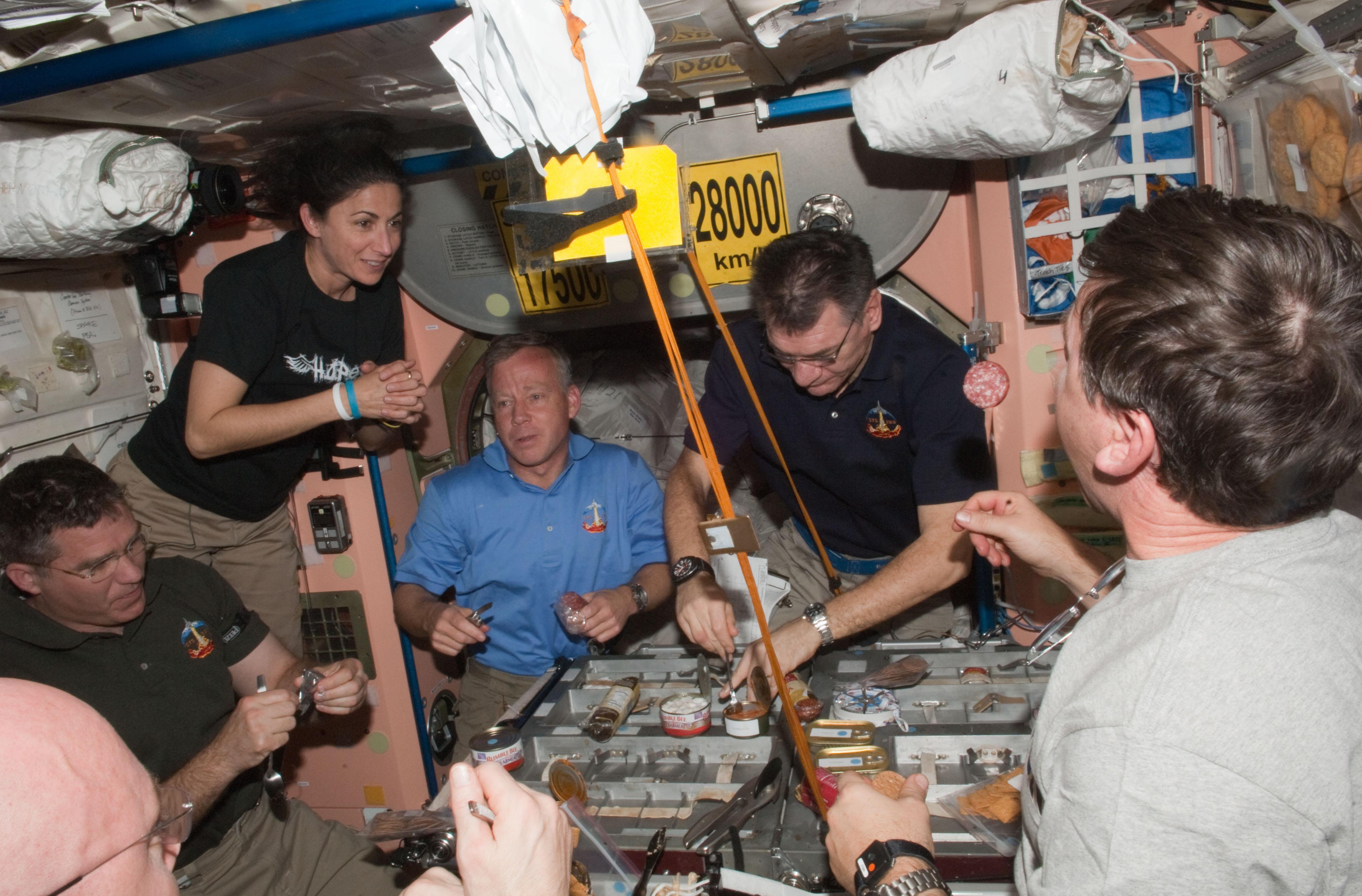nasa food for astronauts - 1200×627