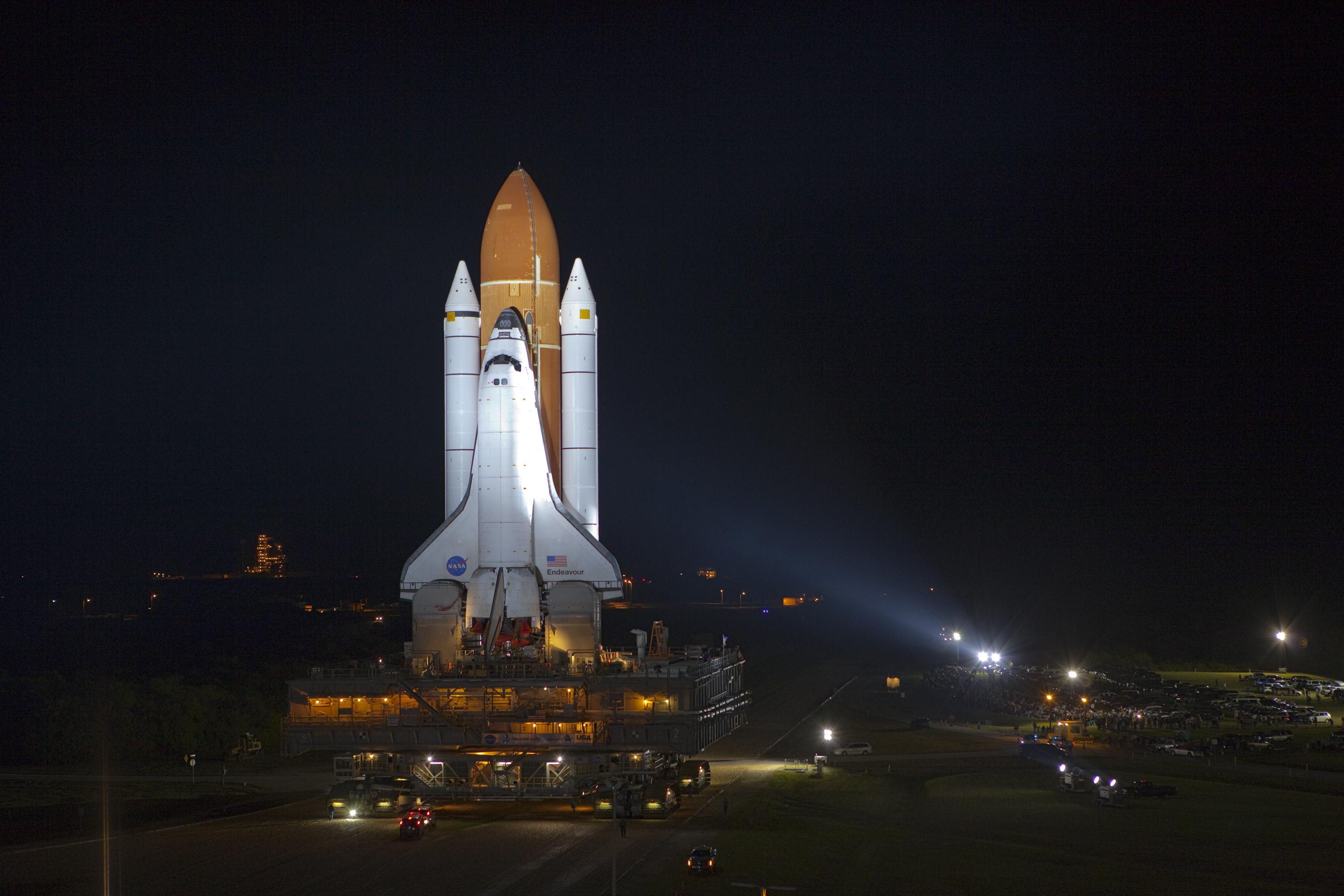 the last space shuttle mission - photo #35