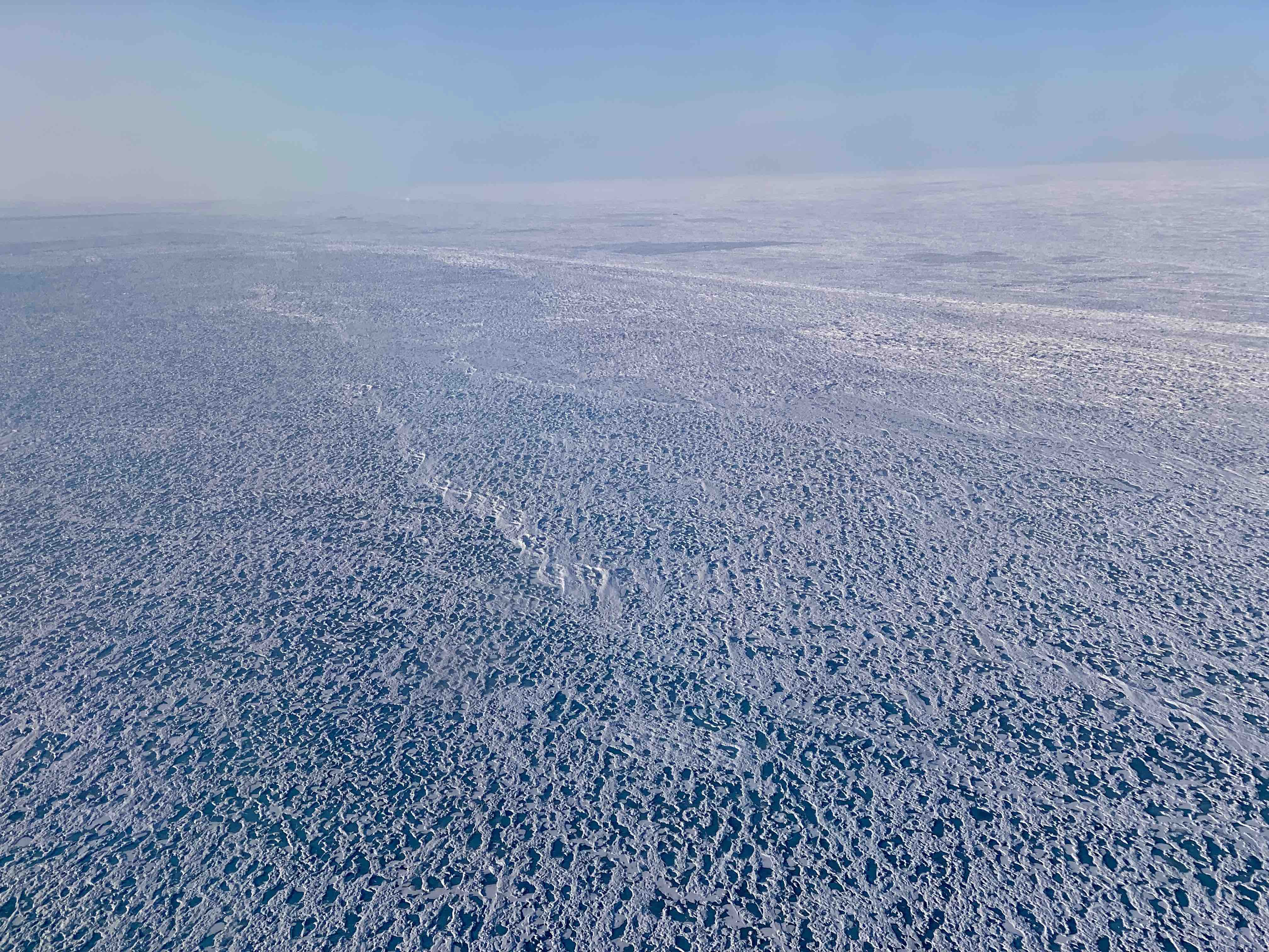 Image: 2019 Arctic Sea Ice Minimum Tied for Second Lowest On Record