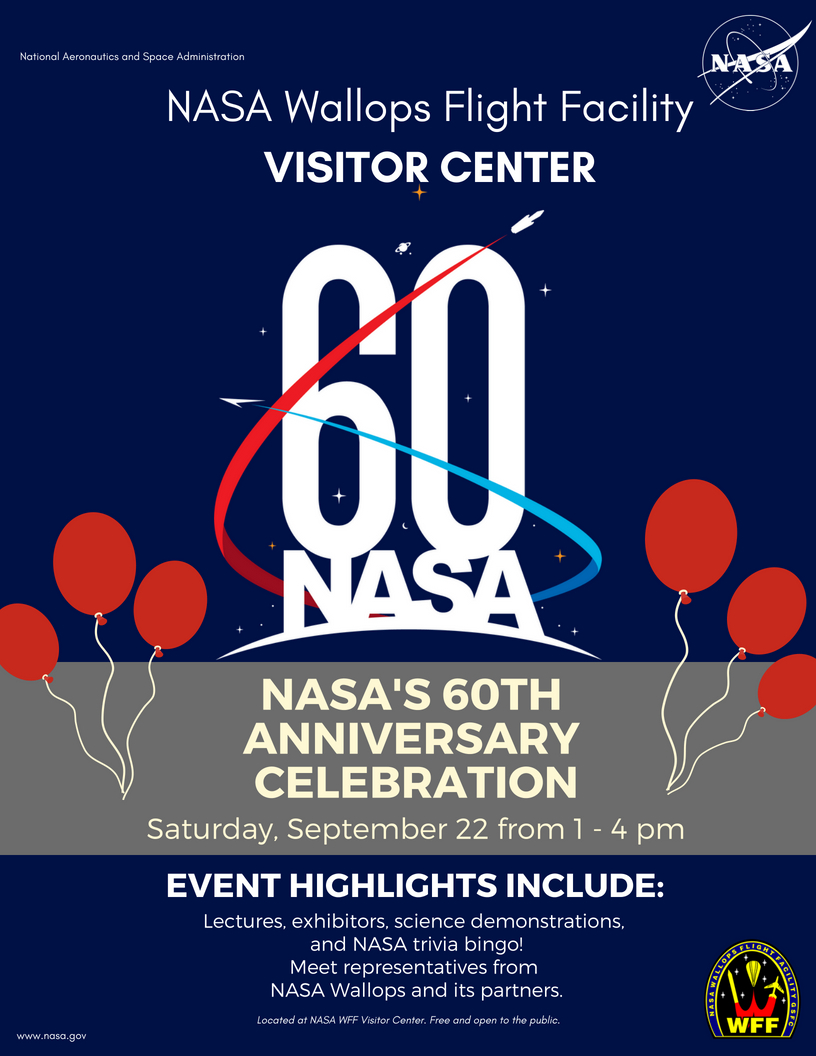 special events nasa