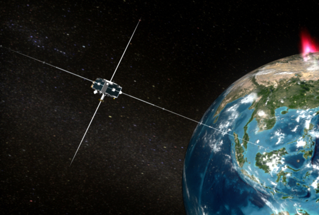 10 Years Strong with NASA's THEMIS Mission | NASA