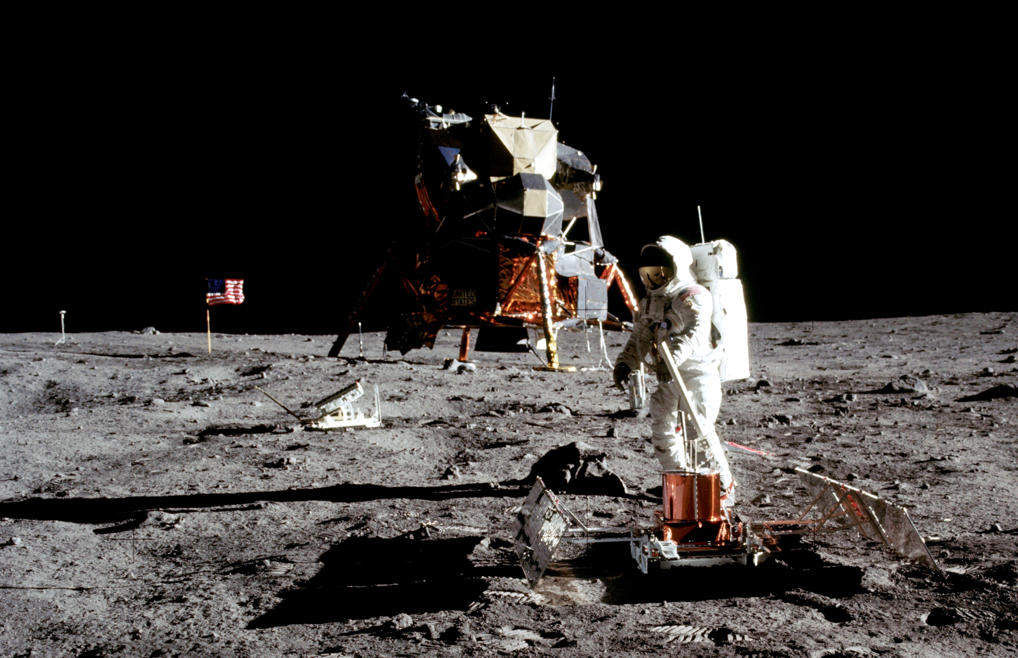 "Not-Unsolved Mysteries: The ""Lost"" Apollo 11 Tapes 