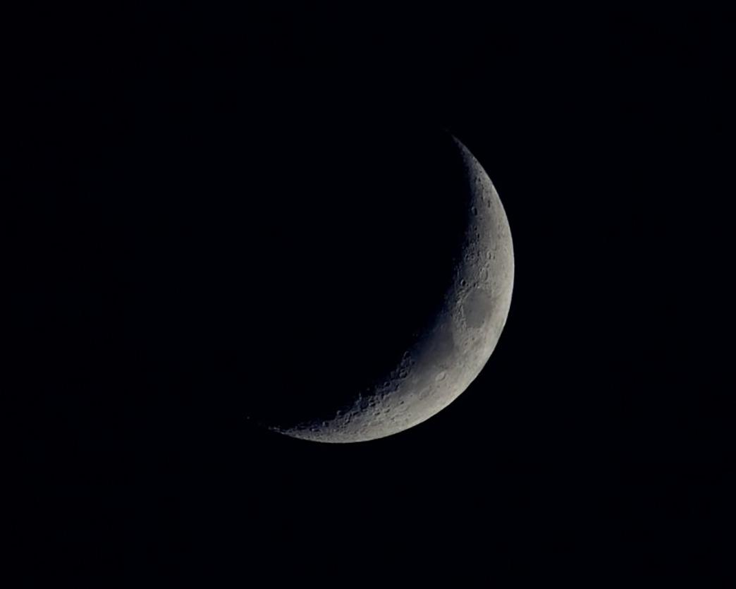 NASA's Marshall Center to Celebrate International Observe the Moon Night Oct. 20