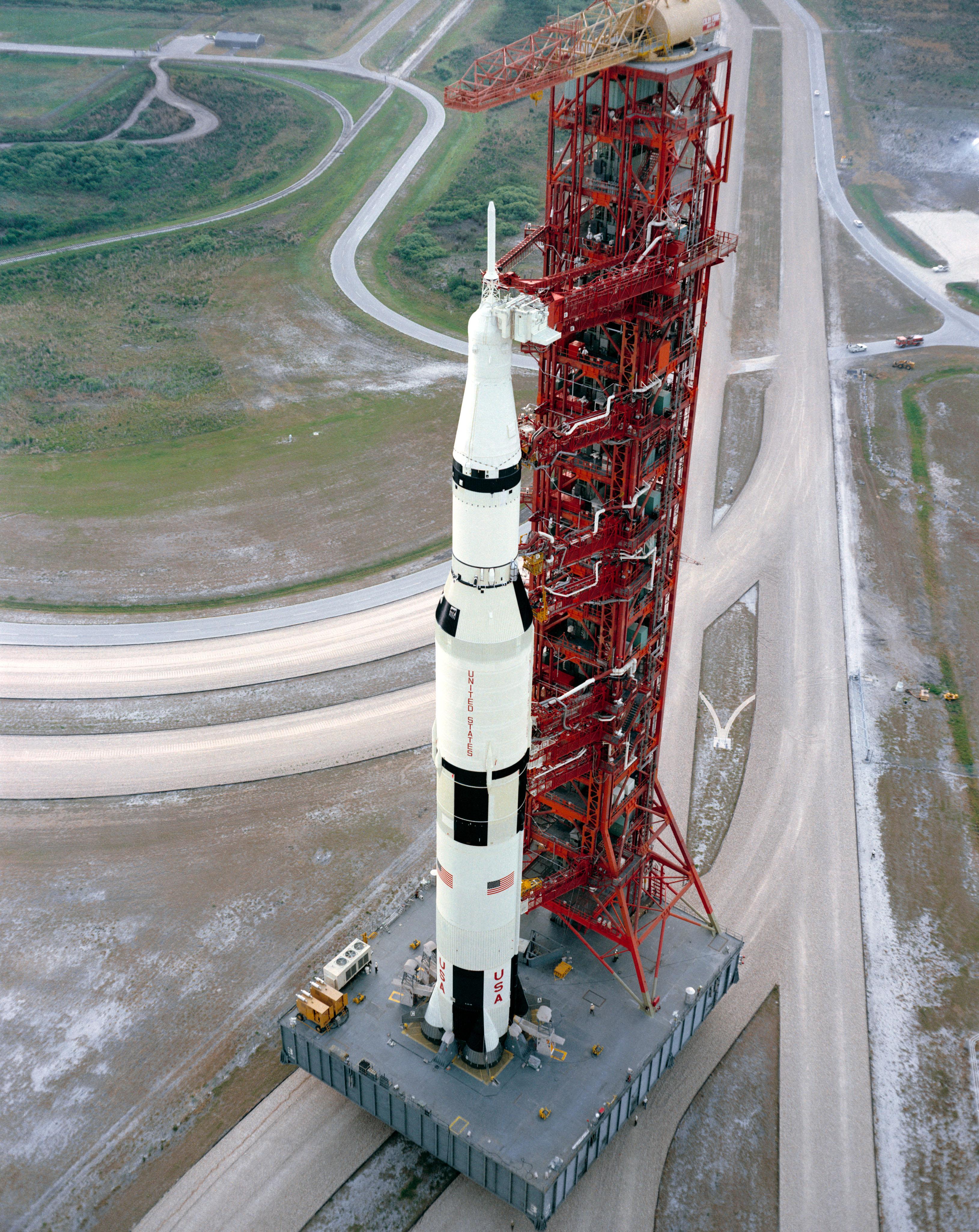 Celebrating the 50th Anniversary of Apollo 15