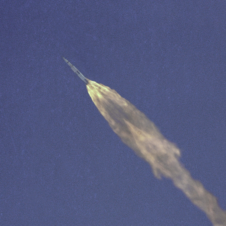 Apollo 10 Launch | NASA