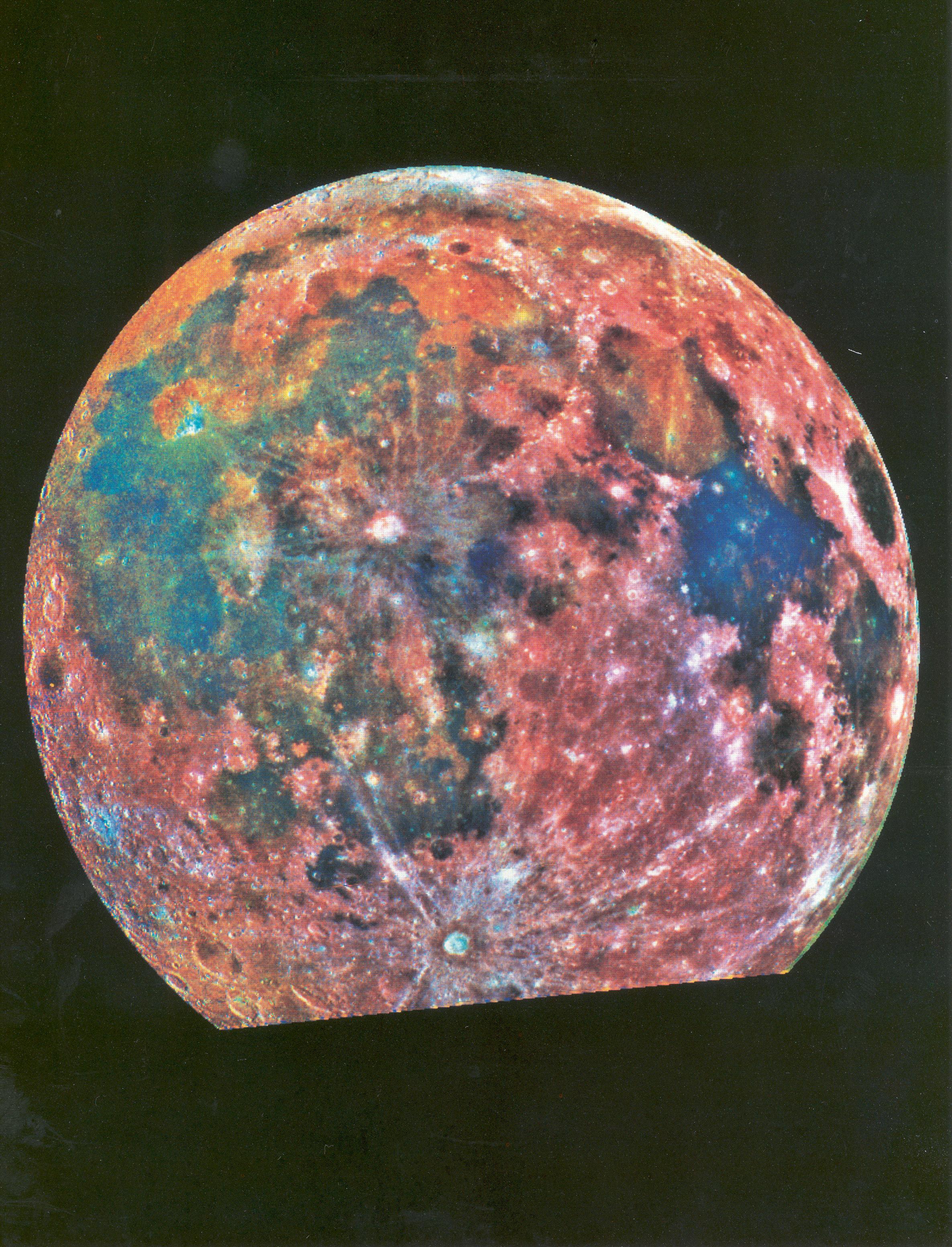 Retrospective: Moon