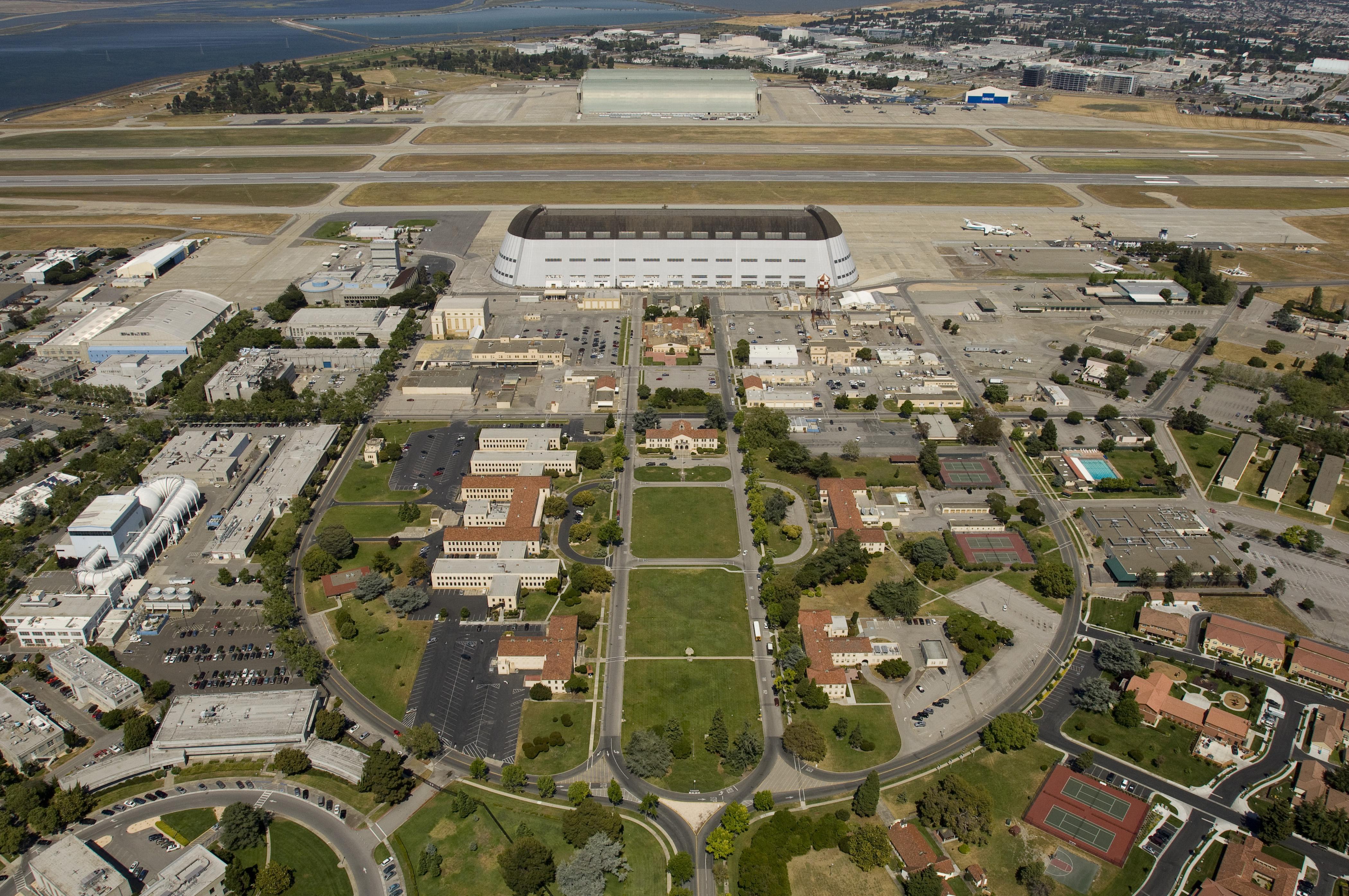 NASA Research Park Recognized as 2015 Harvard Ash Center Bright ...