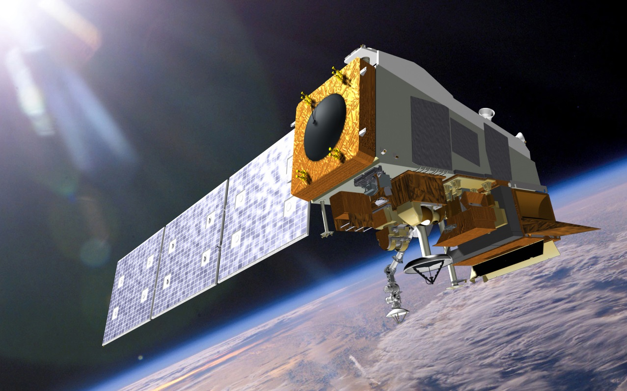 NASA, Partner Space Agencies to Release Global View of COVID-19 Impact