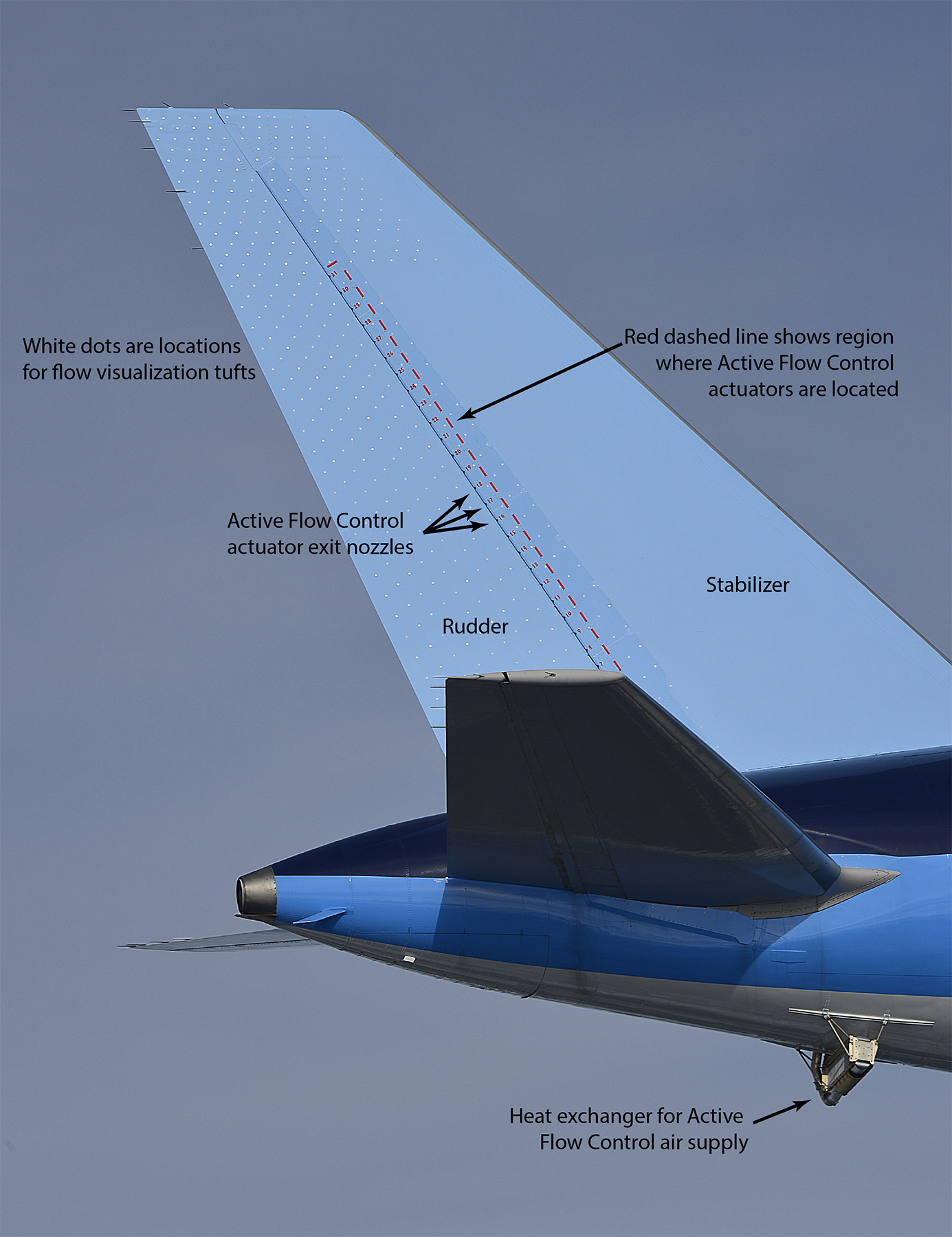 x the future of fixed wing aircraft nasa