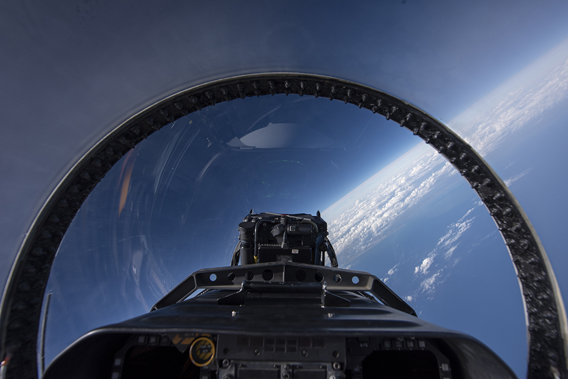 Researching Supersonic Flight