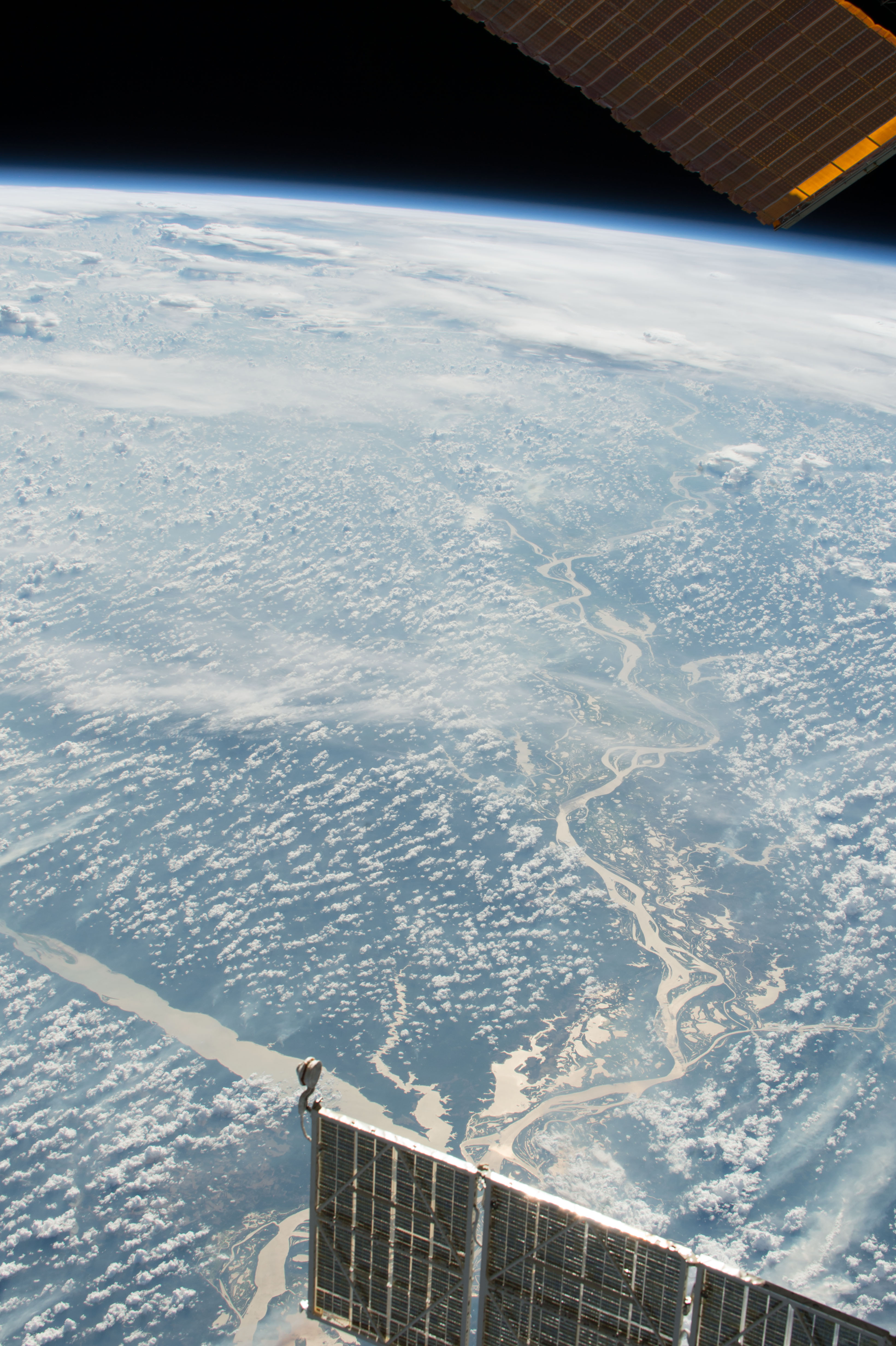 Our Living Earth ... From Space | NASA