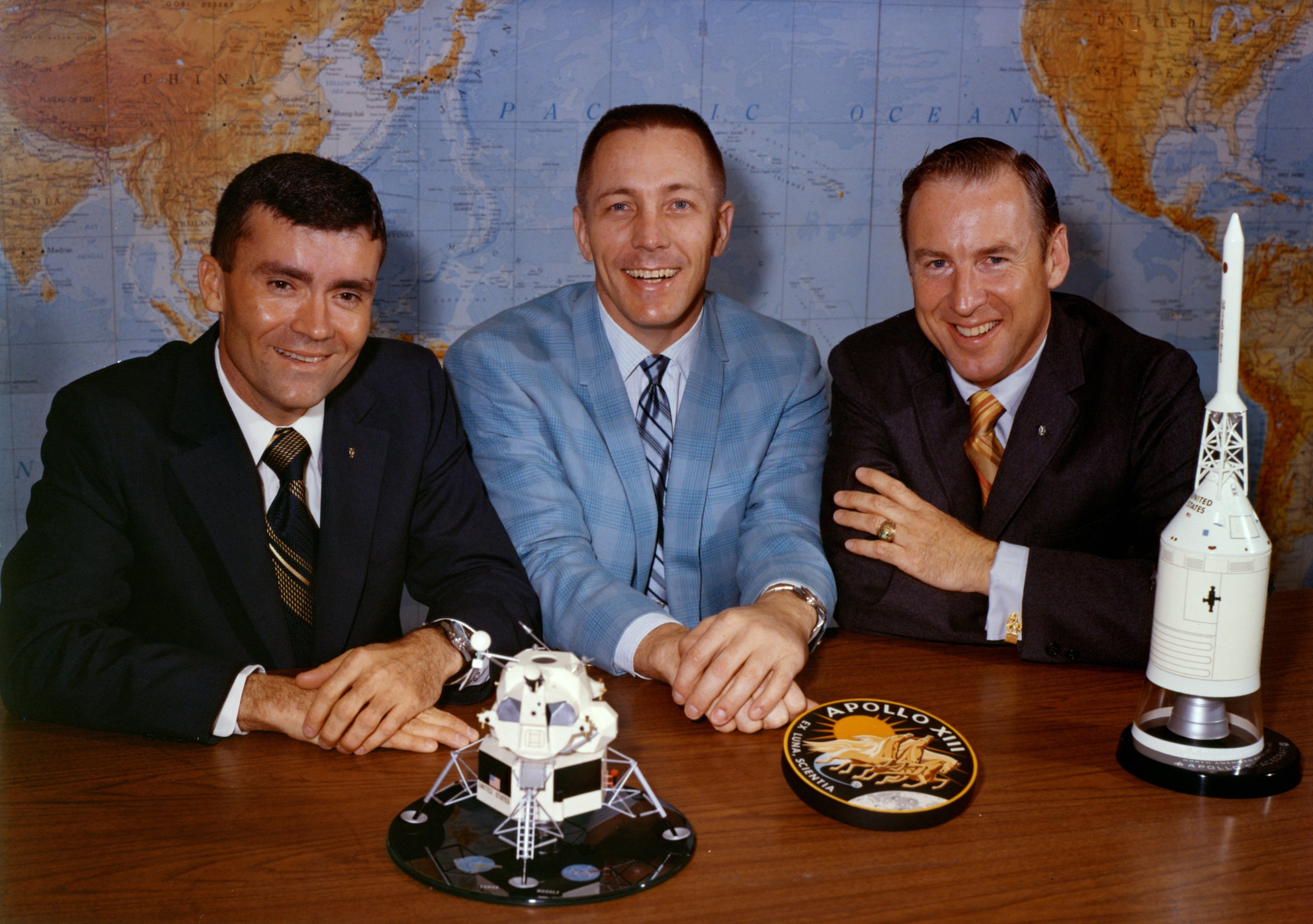 mission control houston nasa the hard won triumph of the apollo 13 mission 45 years later