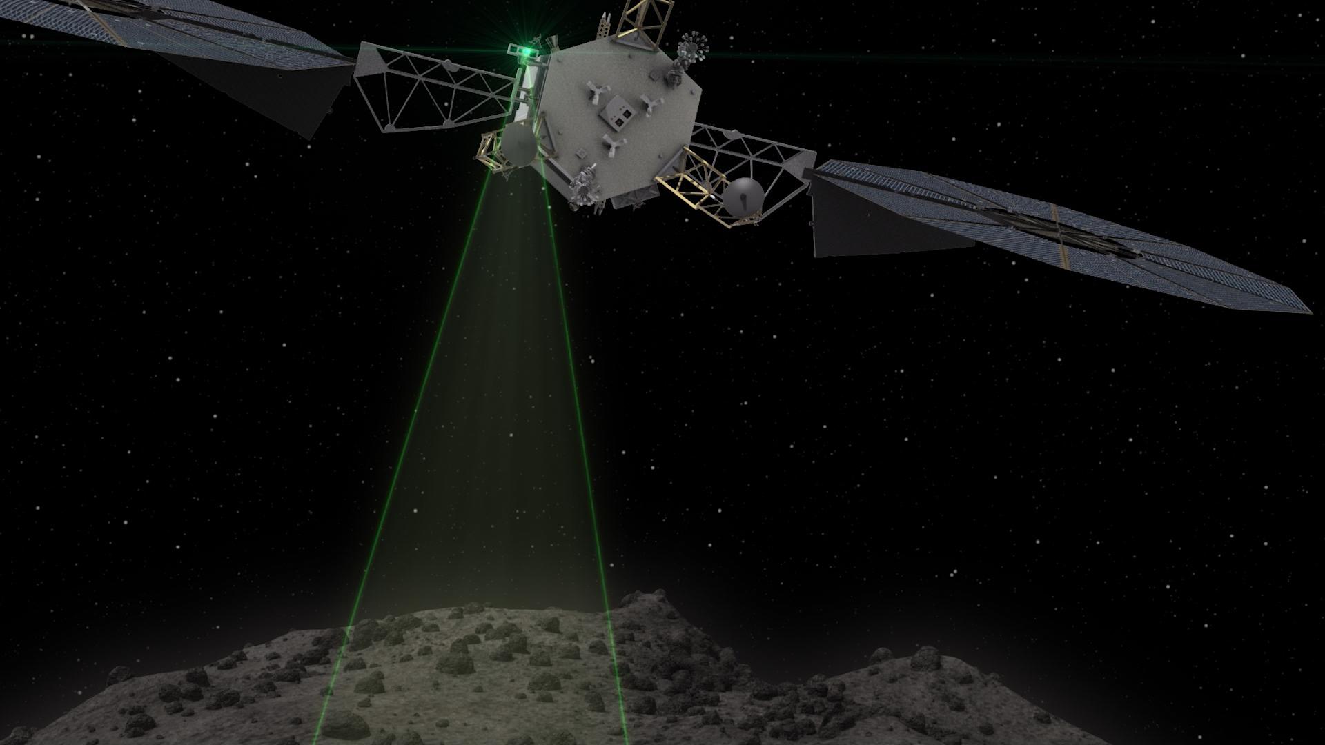 developmental spacecraft - photo #49