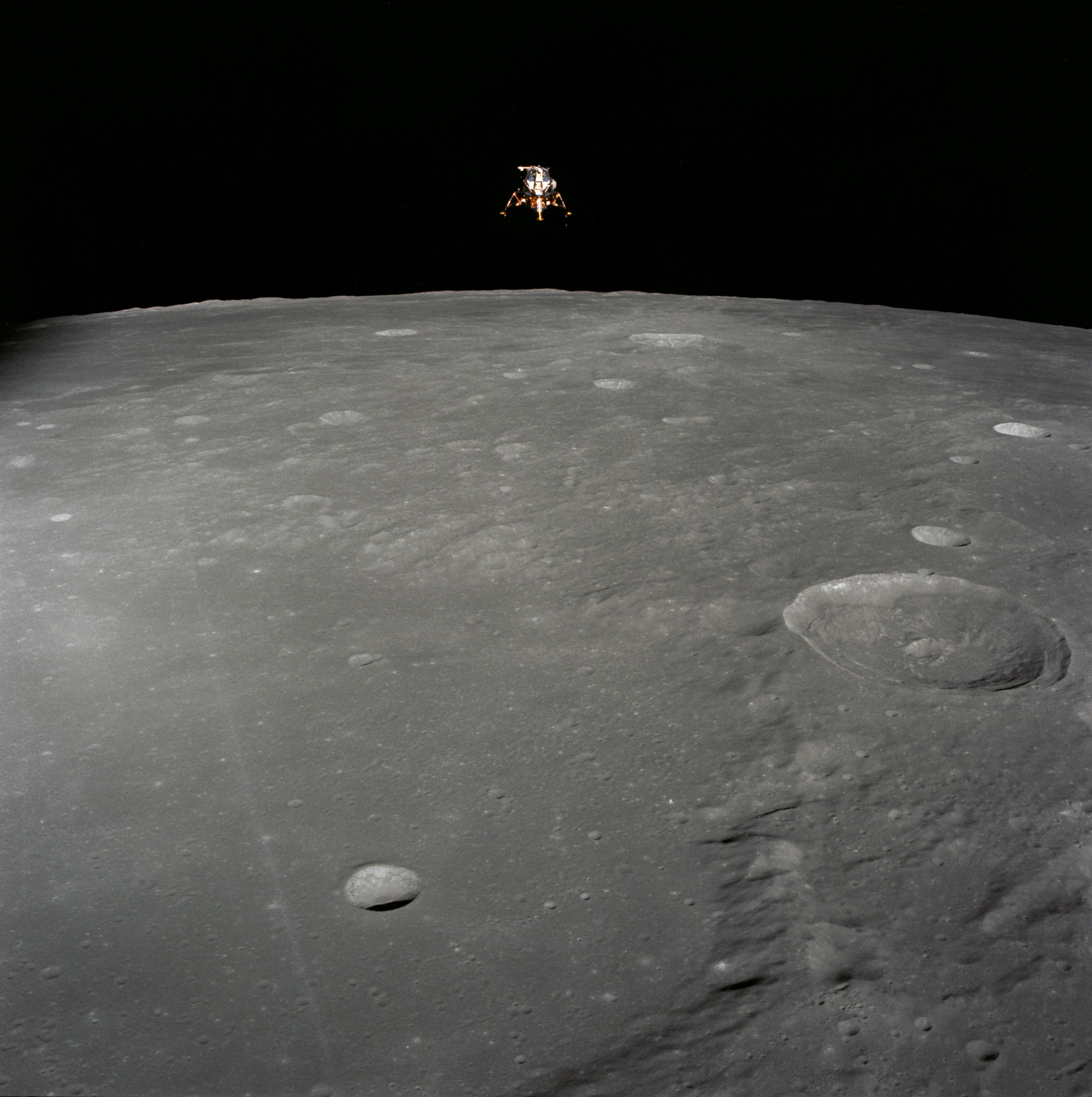 nasa apollo 1969 moon - photo #14