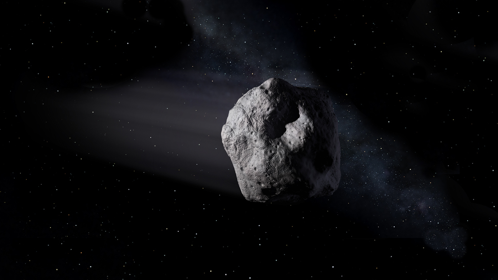 Asteroid to Fly Safely Past Earth on April 19 | NASA