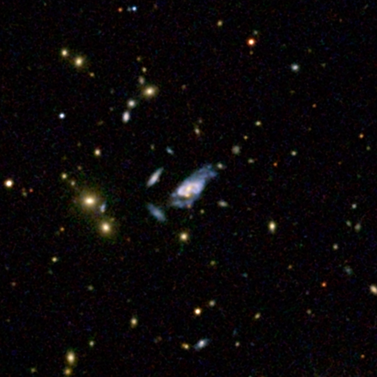Astronomers Discover Colossal Super Spiral Galaxies