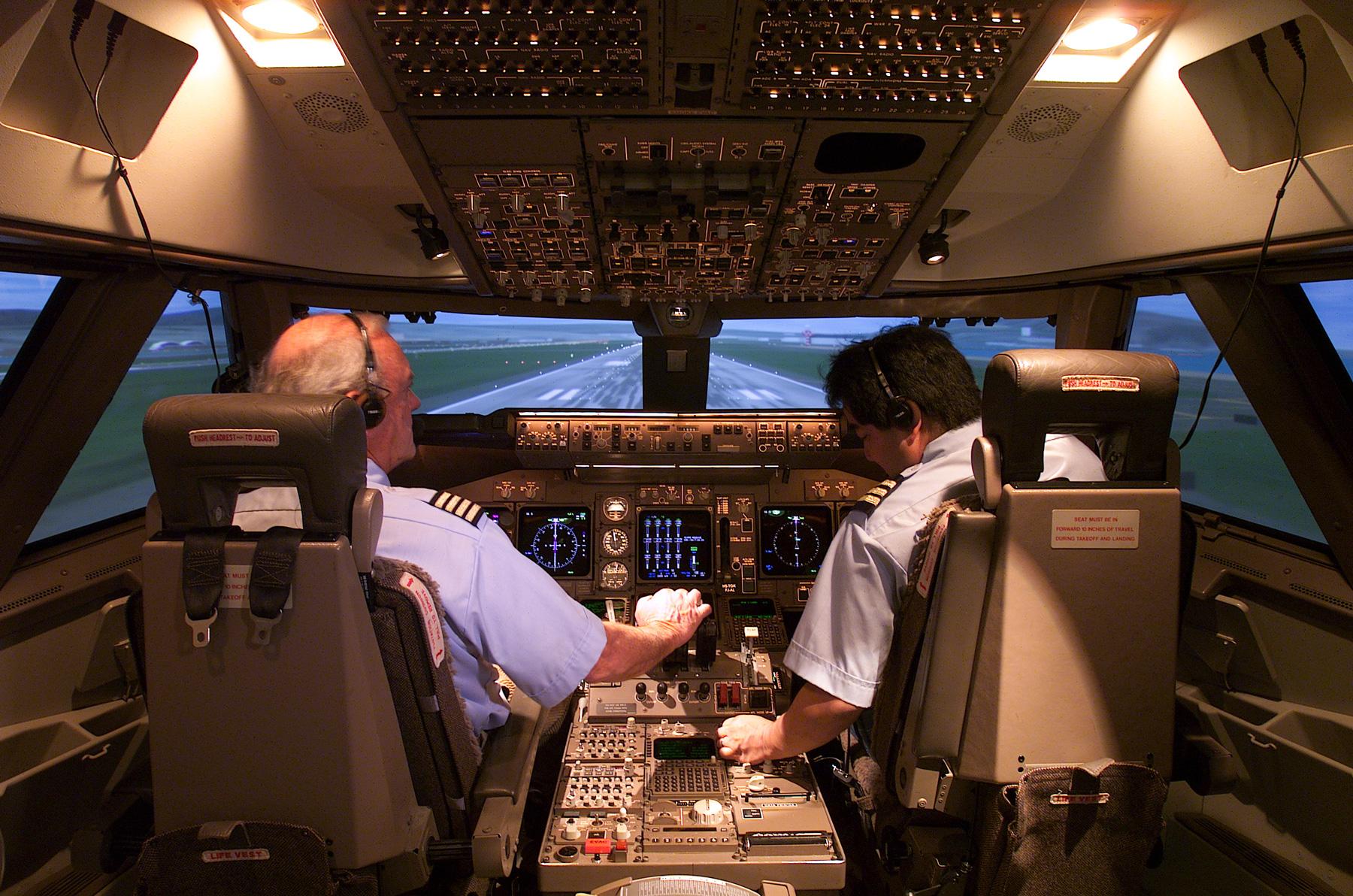 Ames Aeronautics Contributions to the Virgin Orbit Flight into Space - NASA