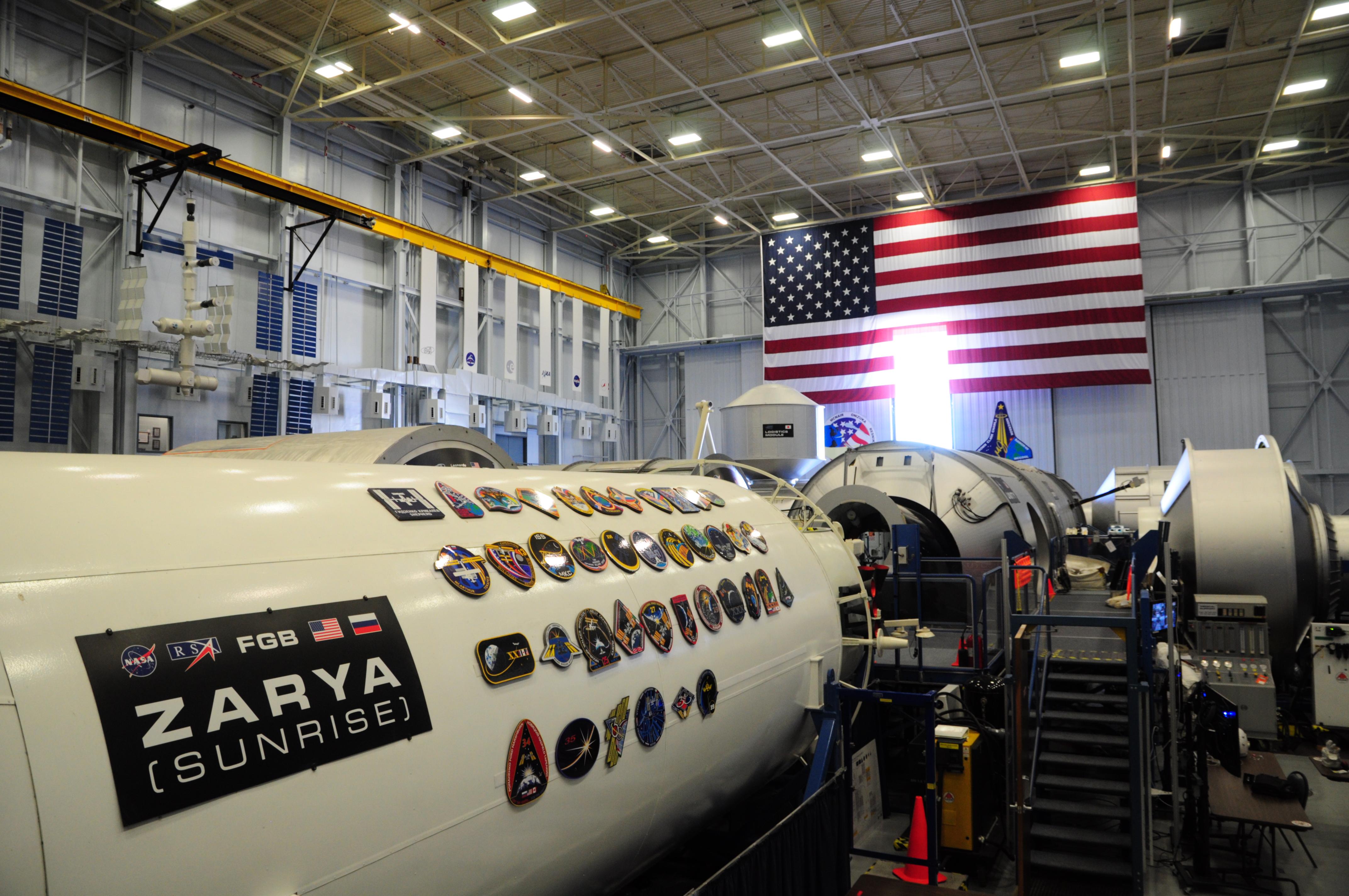 Aerospace Medicine Clerkship | NASA