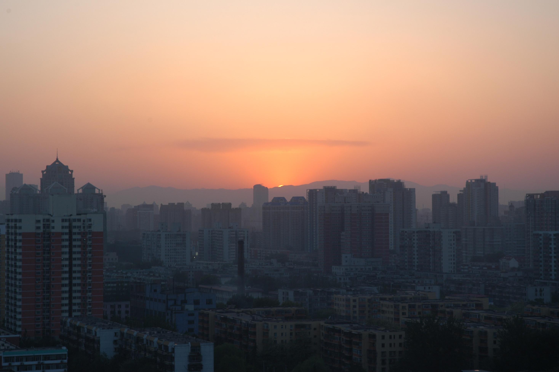 Vertical Aquifer Profiling Beijing