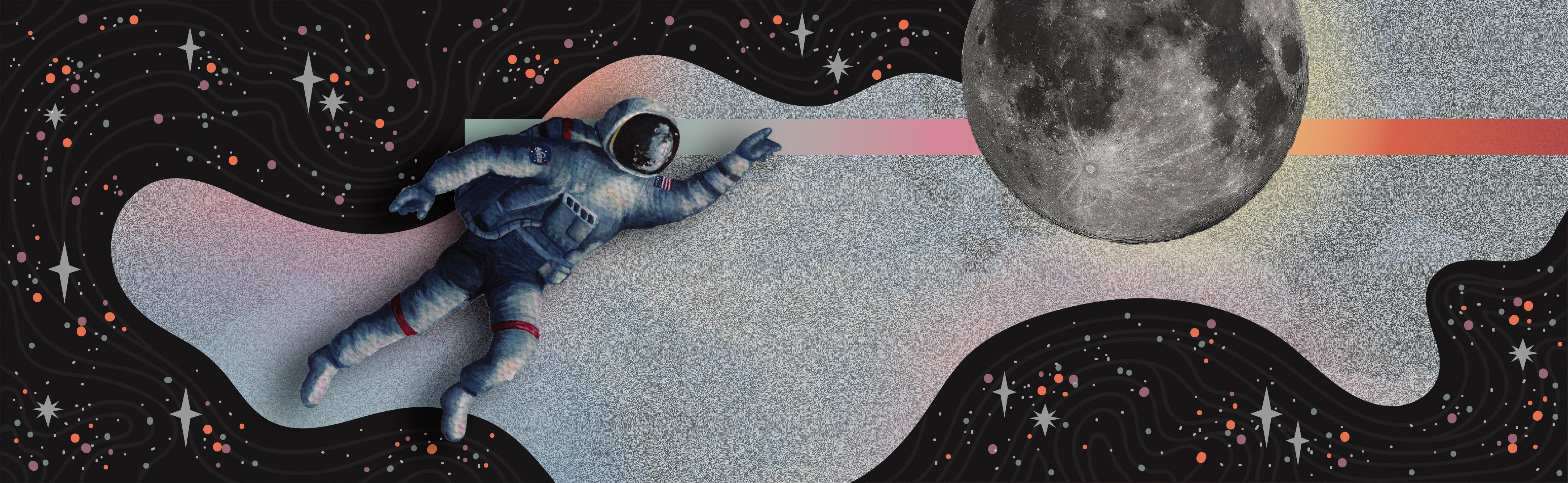 Introducing NASA Explorers: Apollo, an Audio Series | NASA