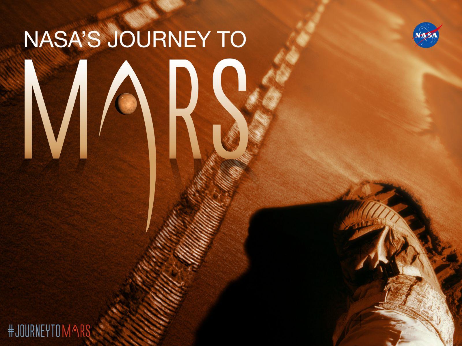 NASA Announces Journey to Mars Challenge   NASA