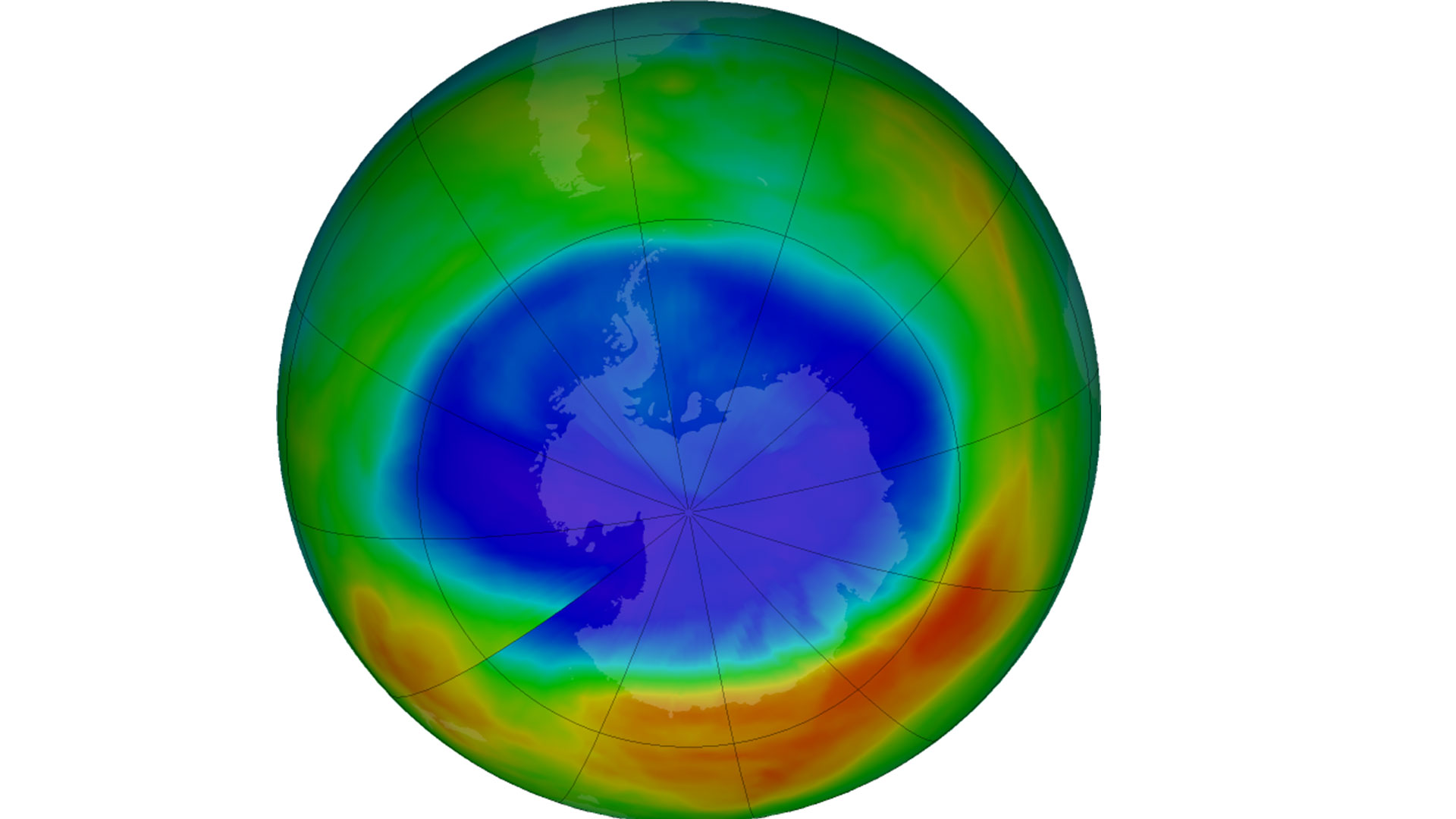 What is the ozone layer and why is its destruction harmful to us