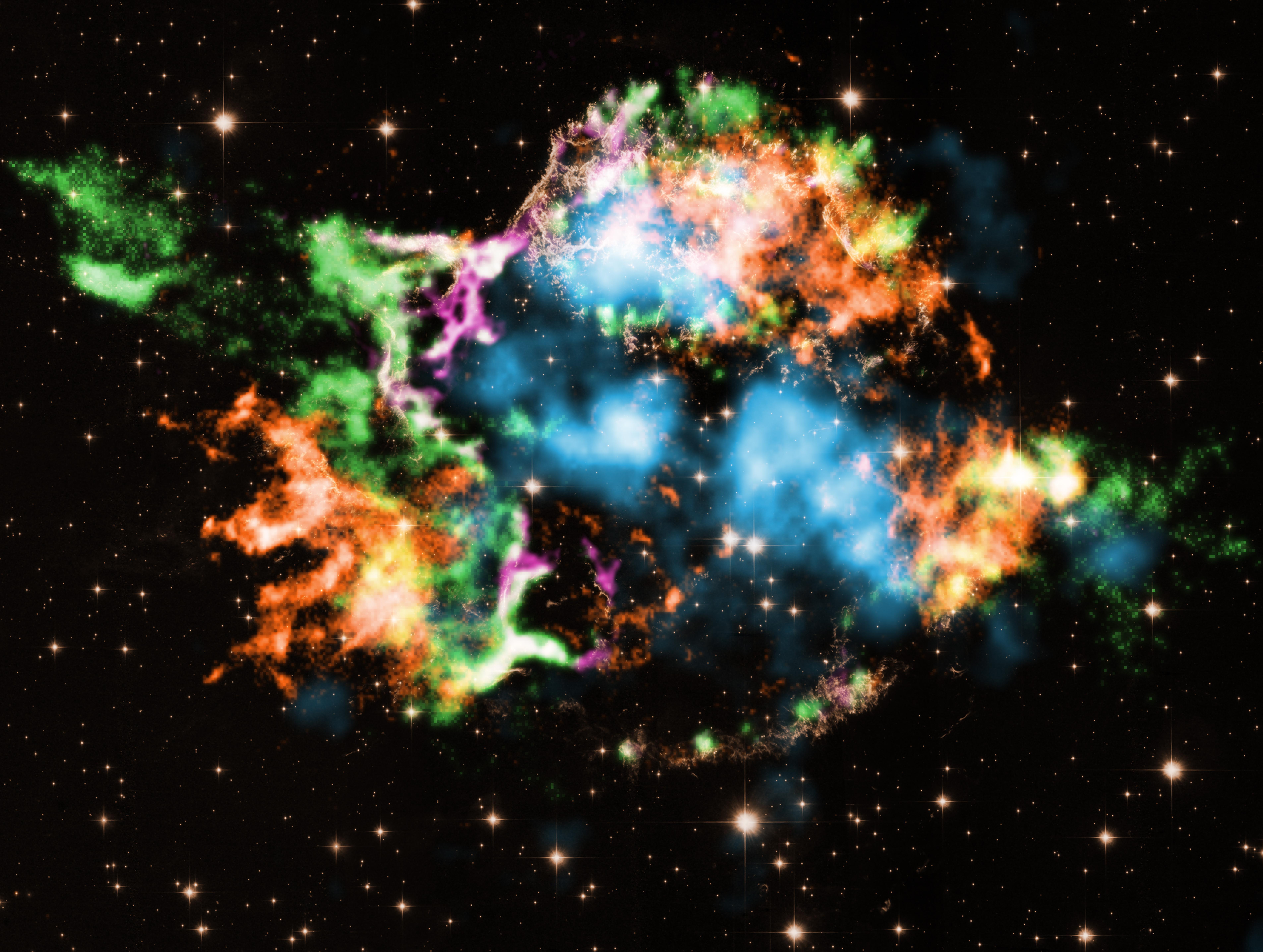 How Stars Explode