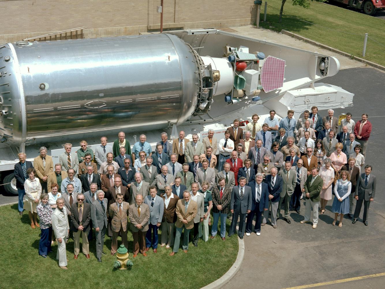 nasa employees - photo #28