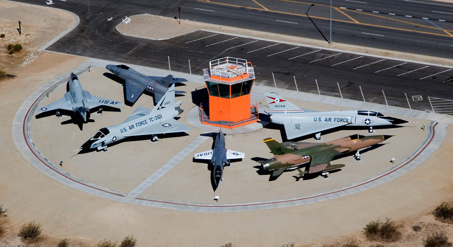National Air Force Museum >> California Aerospace and Aviation Museums | NASA