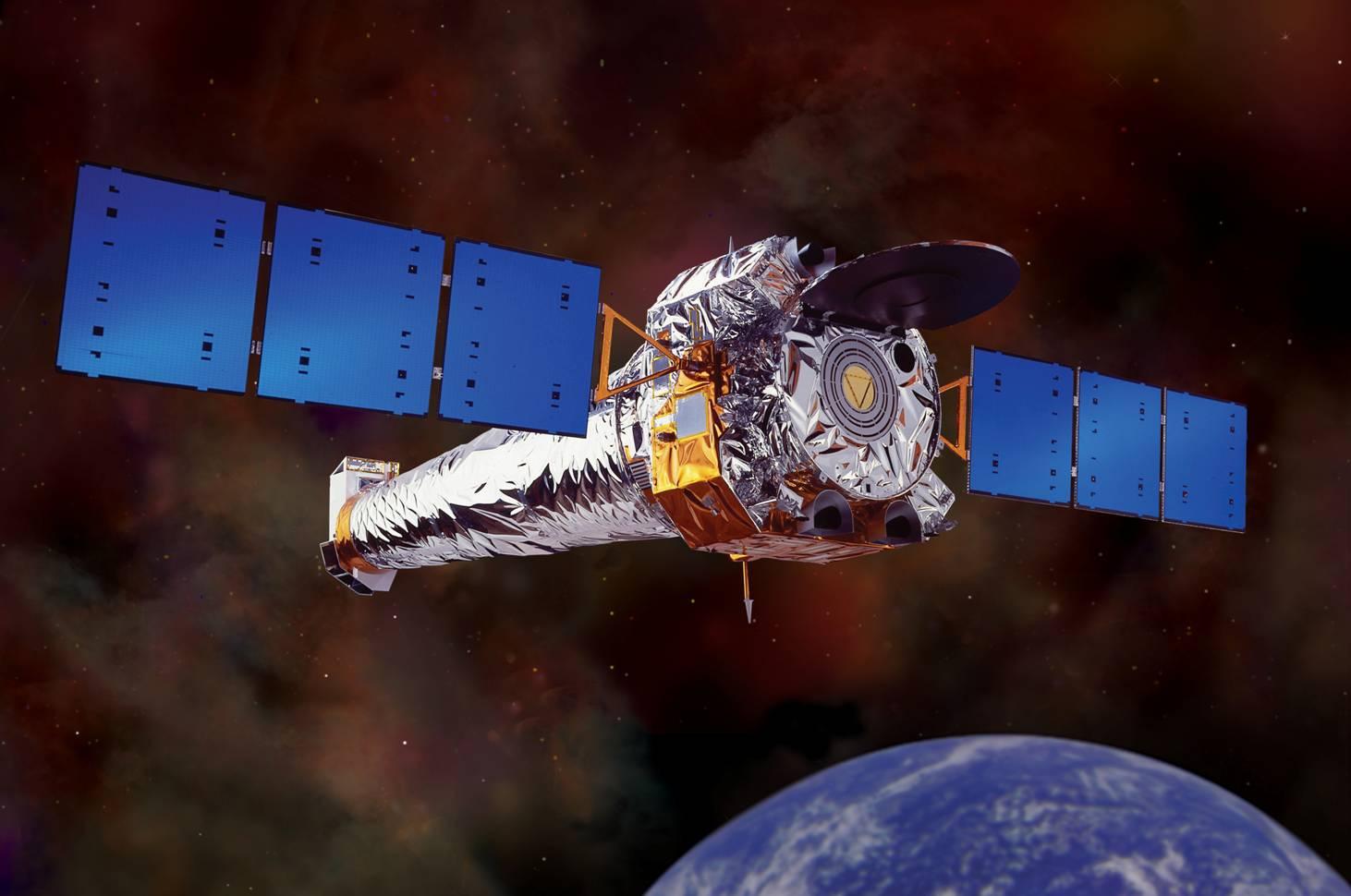 Chandra X-ray Observatory | NASA