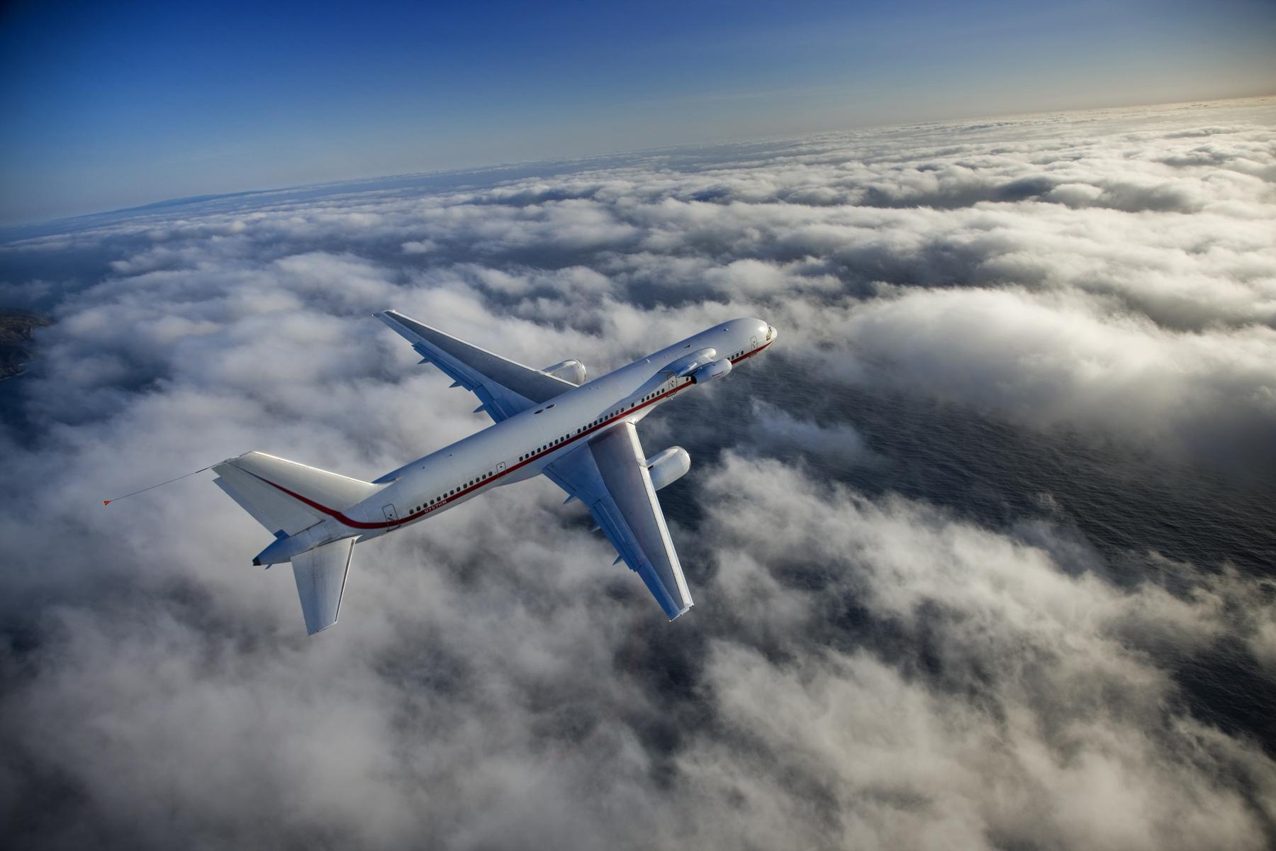 aircraft scheduler resume