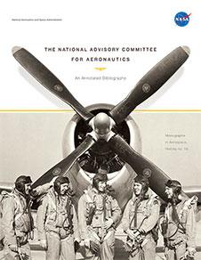 The National Advisory Committee for Aeronautics: An ...