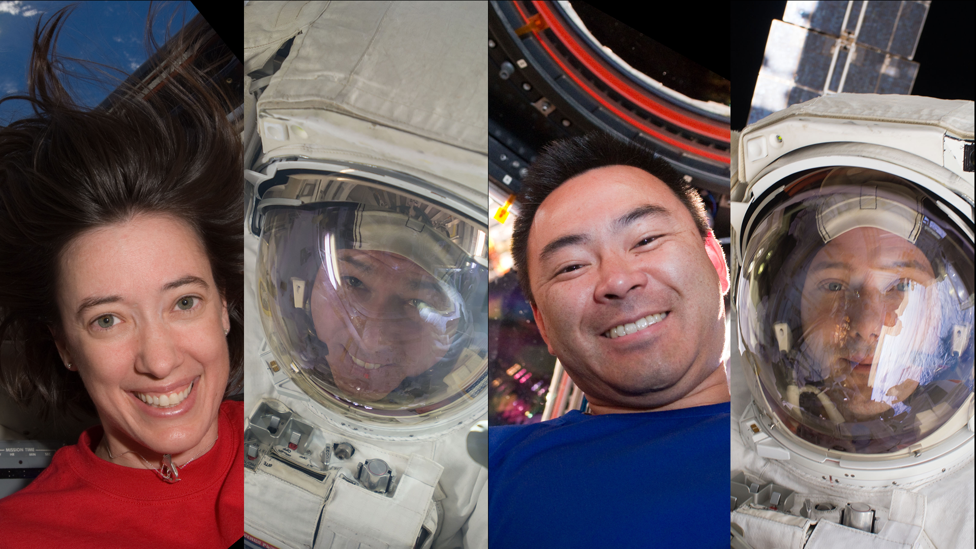 NASA Announces Astronauts to Fly on SpaceX Crew-2 Mission