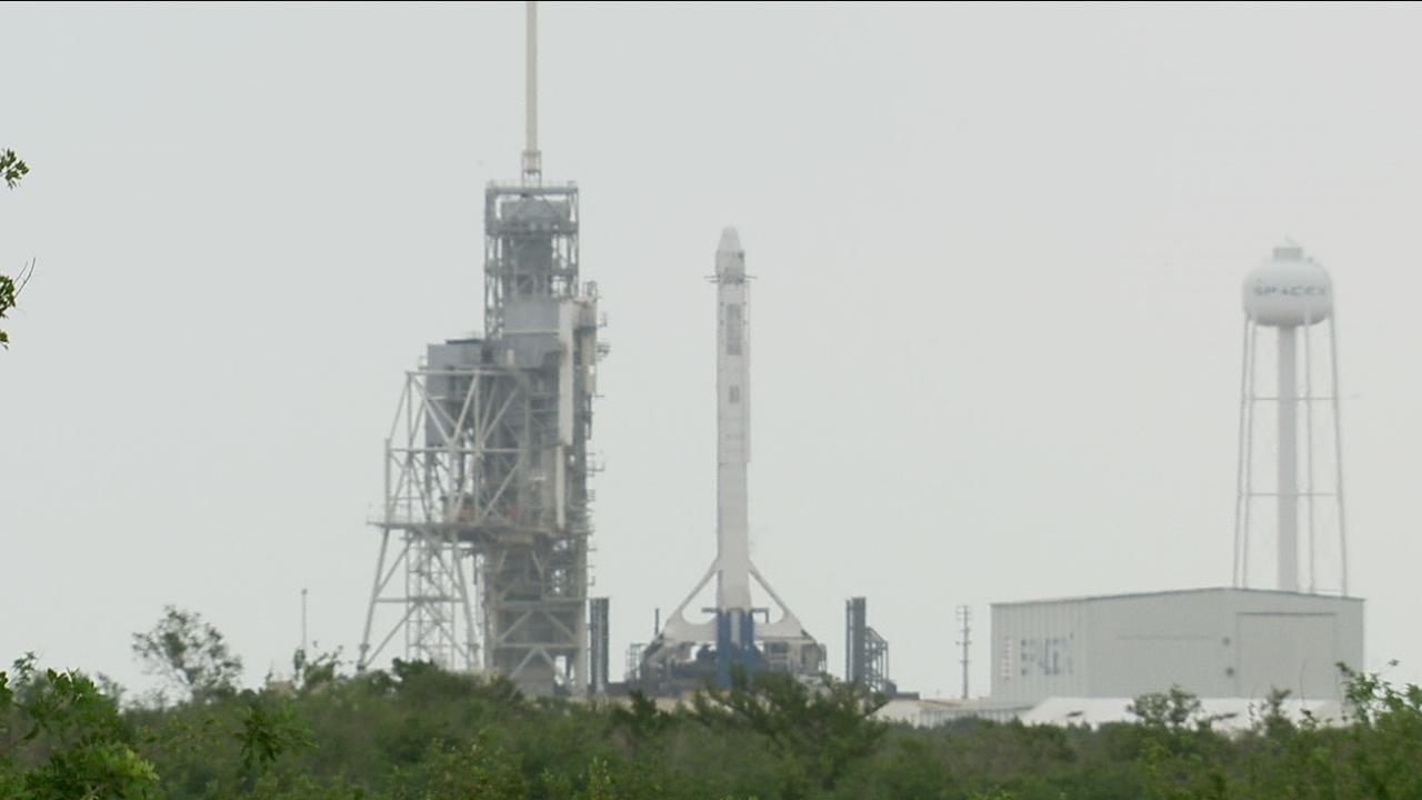 U.S. Cargo Ships to Depart, Arrive at International Space Station | NASA