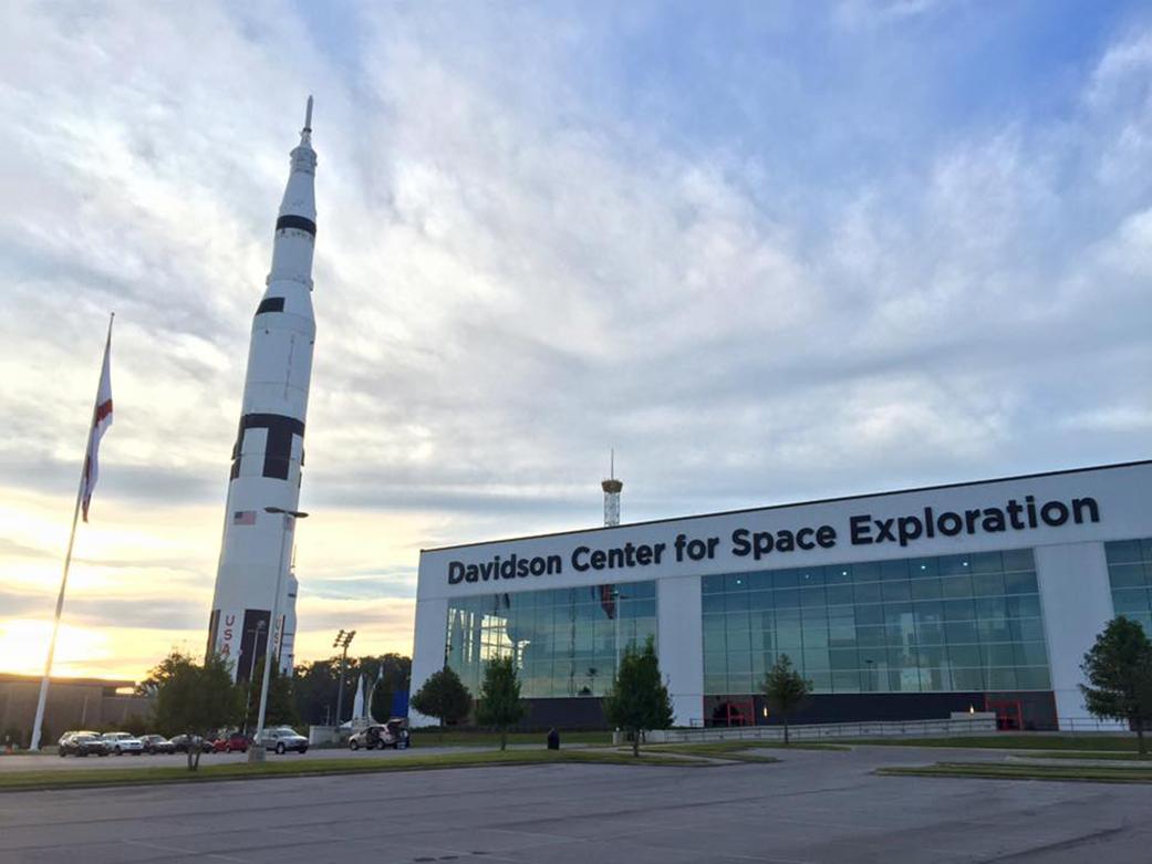 NASA Marshall Center to Host FIRST Robotics Kick-Off at ...