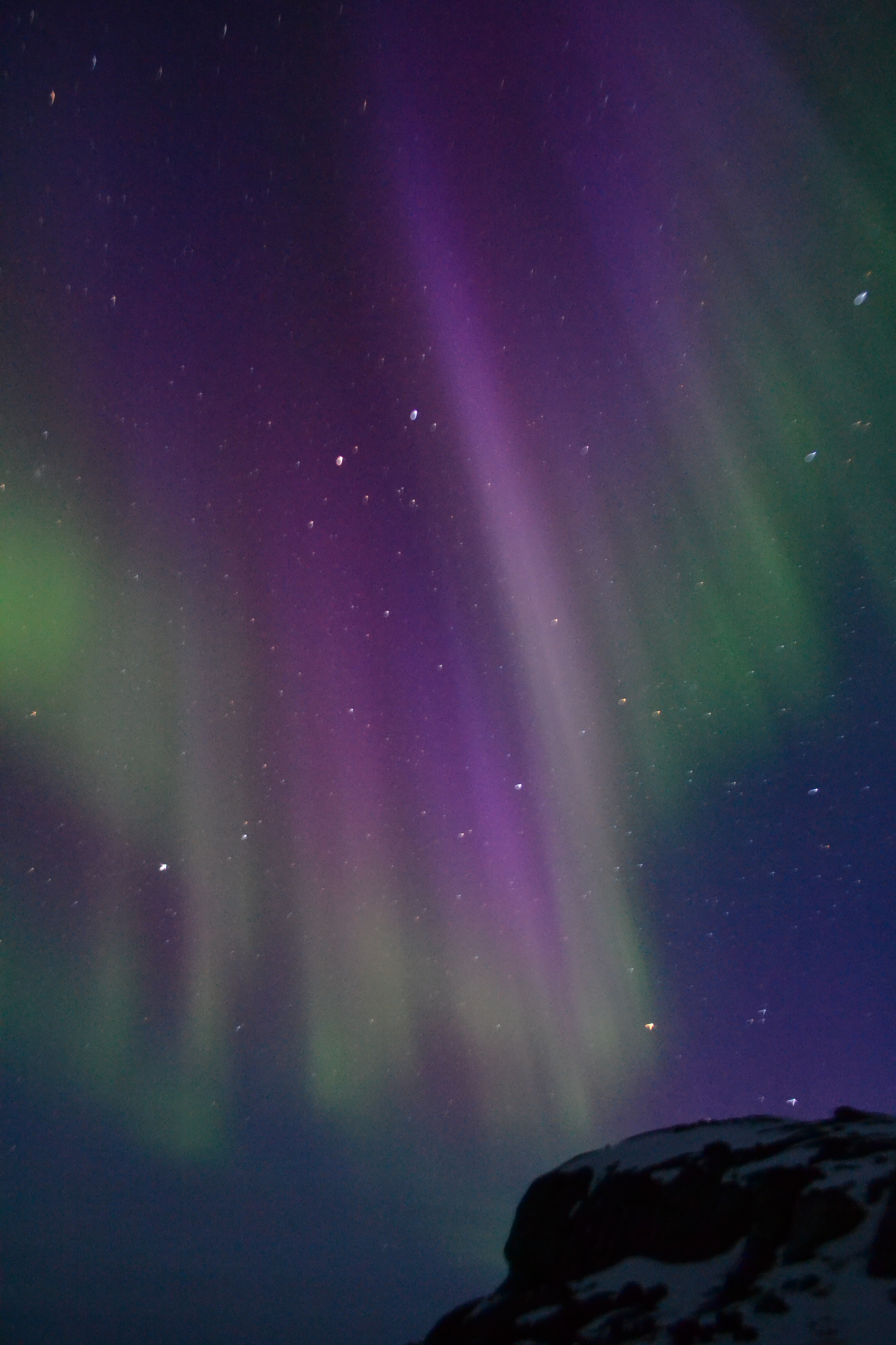 nasa aurora - photo #35