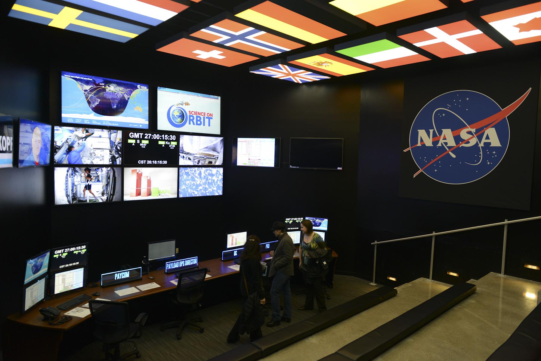 nasa space center huntsville admission - photo #26