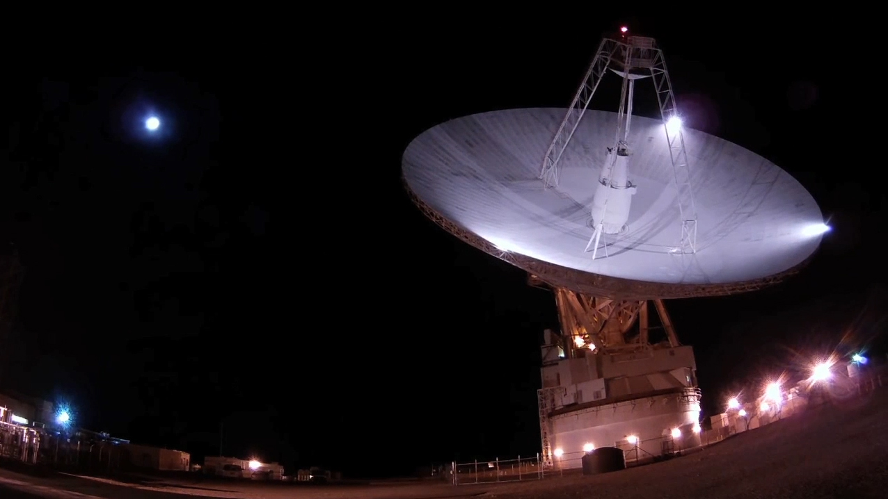 nasa finds lost spacecraft - photo #15